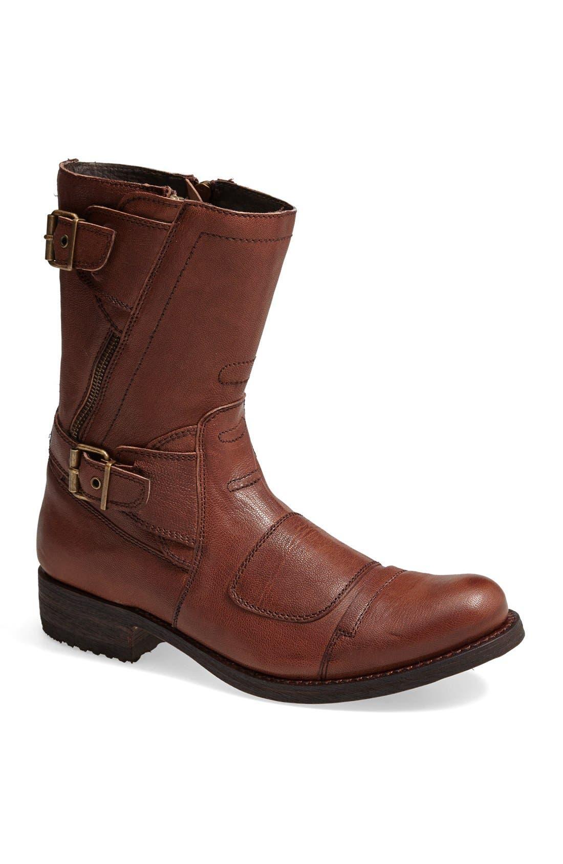 Sendra Moto Boot (Men)