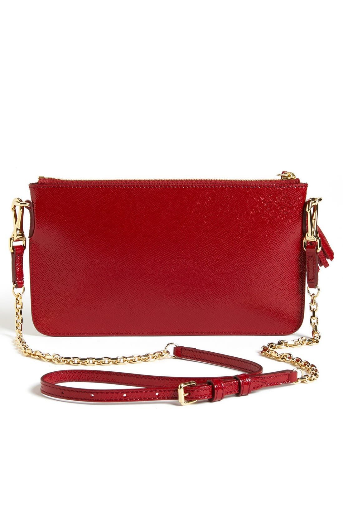 Alternate Image 4  - Burberry 'Peyton' Crossbody Bag