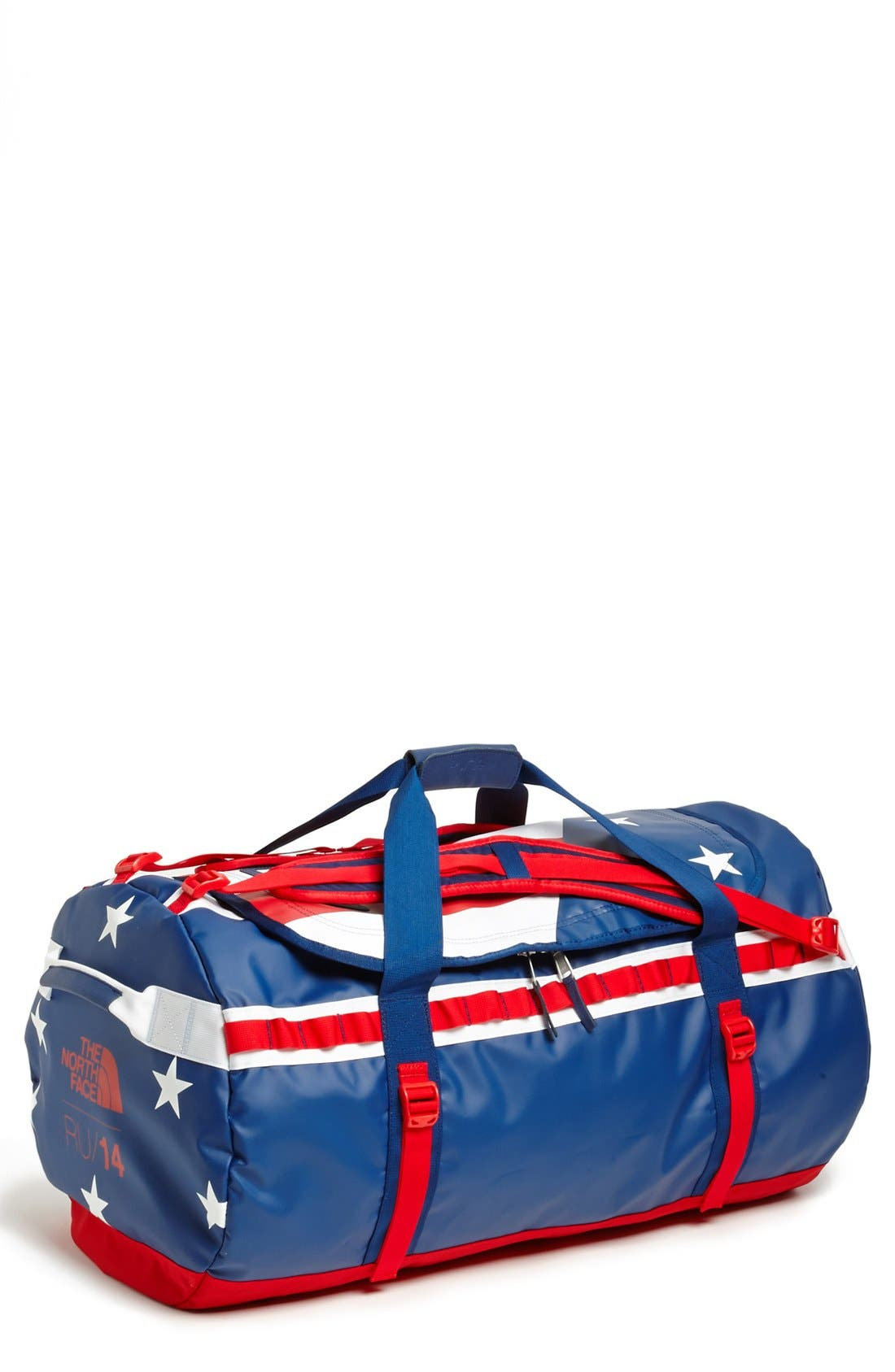 Alternate Image 1 Selected - The North Face 'Base Camp - International Collection' Duffel Bag