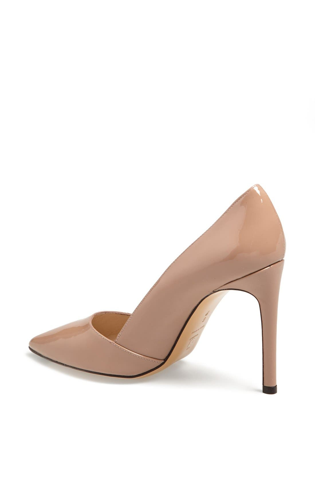 Alternate Image 2  - Charles David 'Passion' Pointy Toe Pump