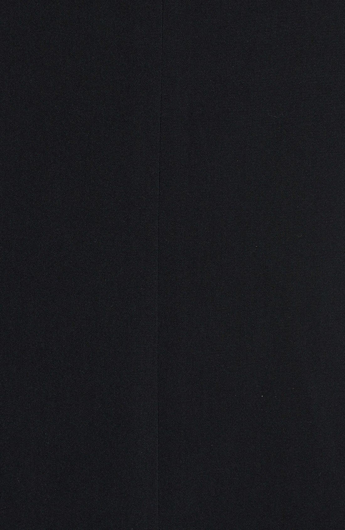 Alternate Image 3  - Halogen® Sleeveless Drop Waist Dress