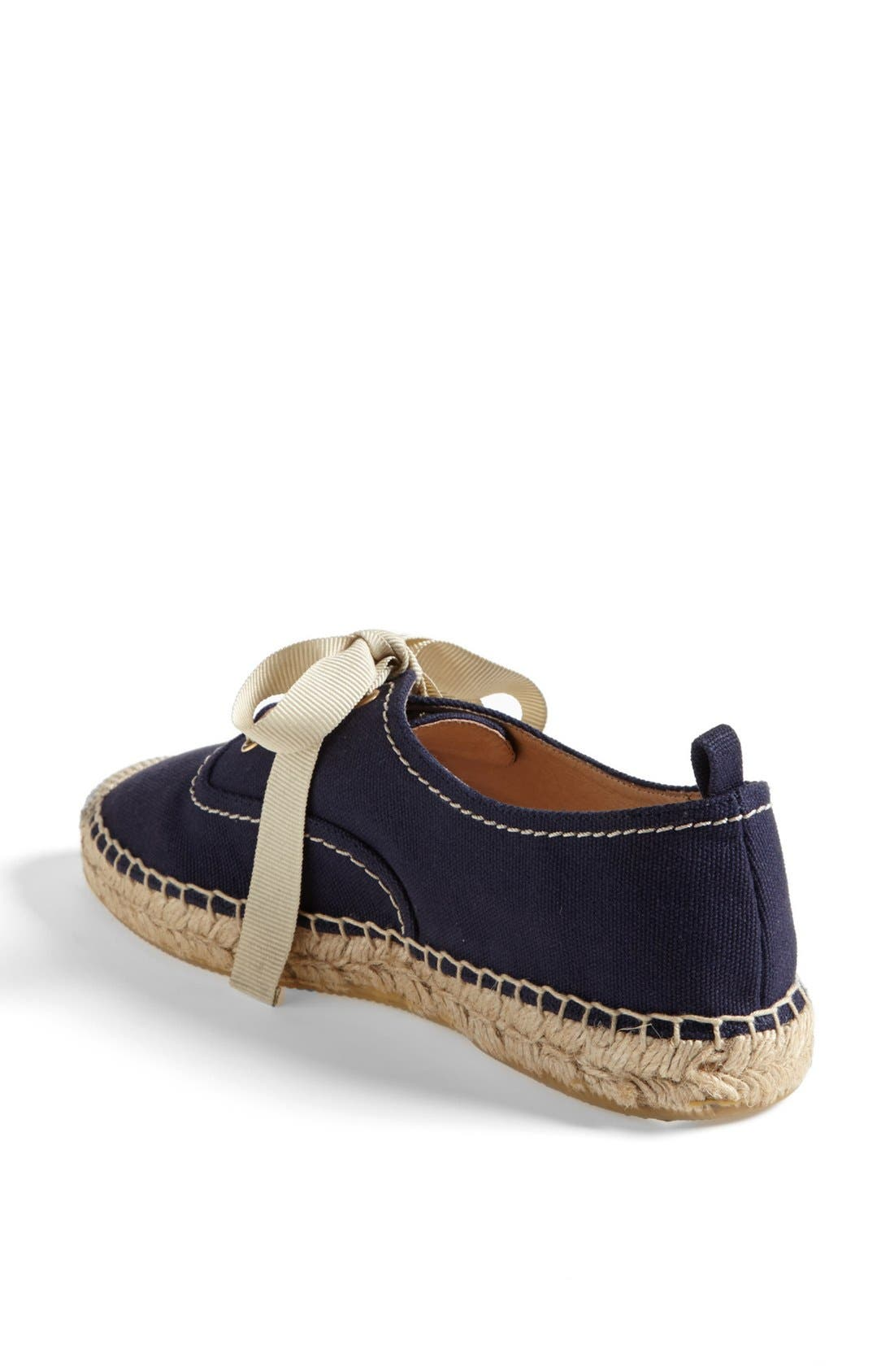 Alternate Image 2  - kate spade new york 'lina' espadrille oxford