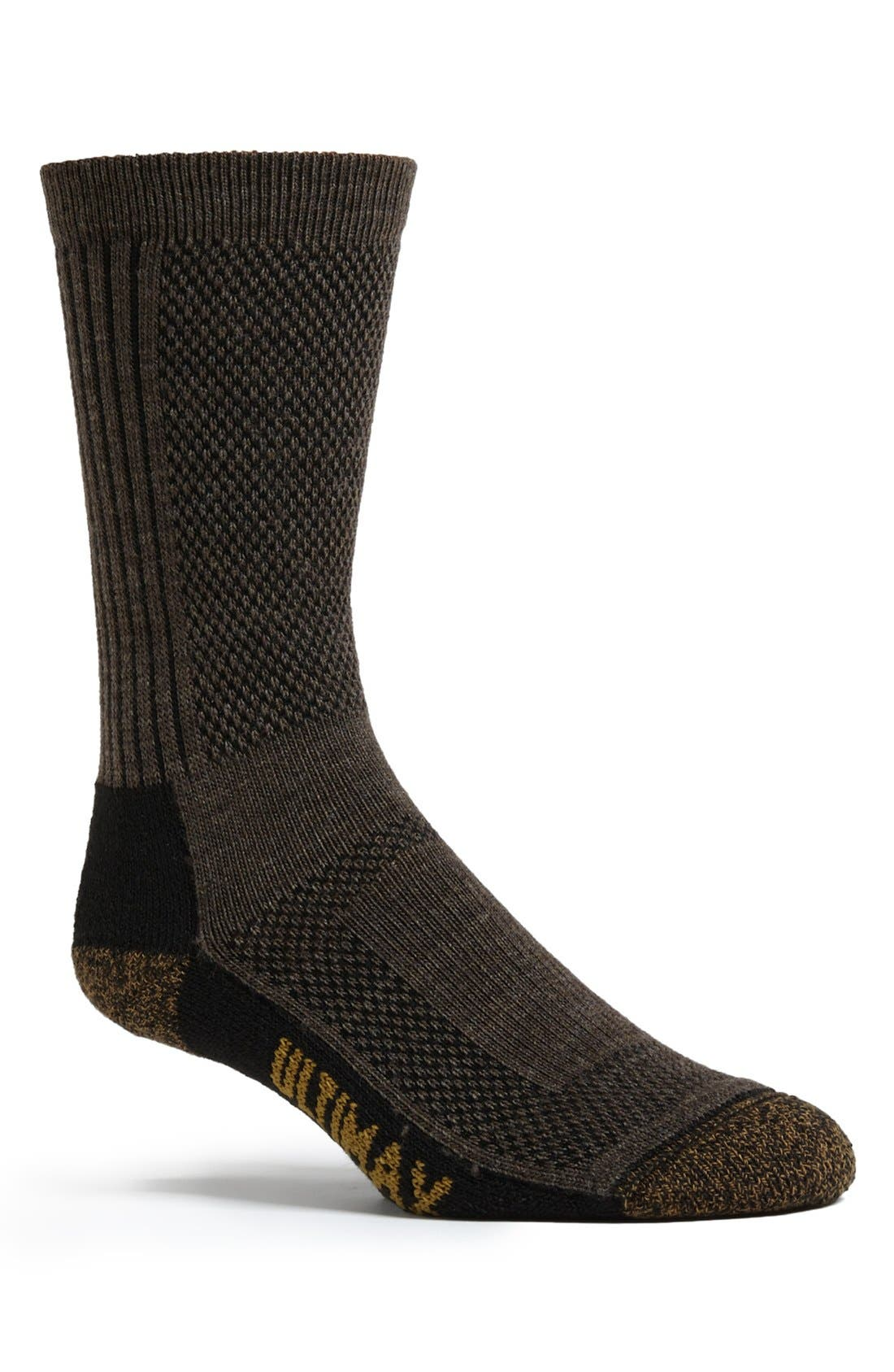 Alternate Image 1 Selected - Wigwam 'Merino Trailblaze Pro' Socks