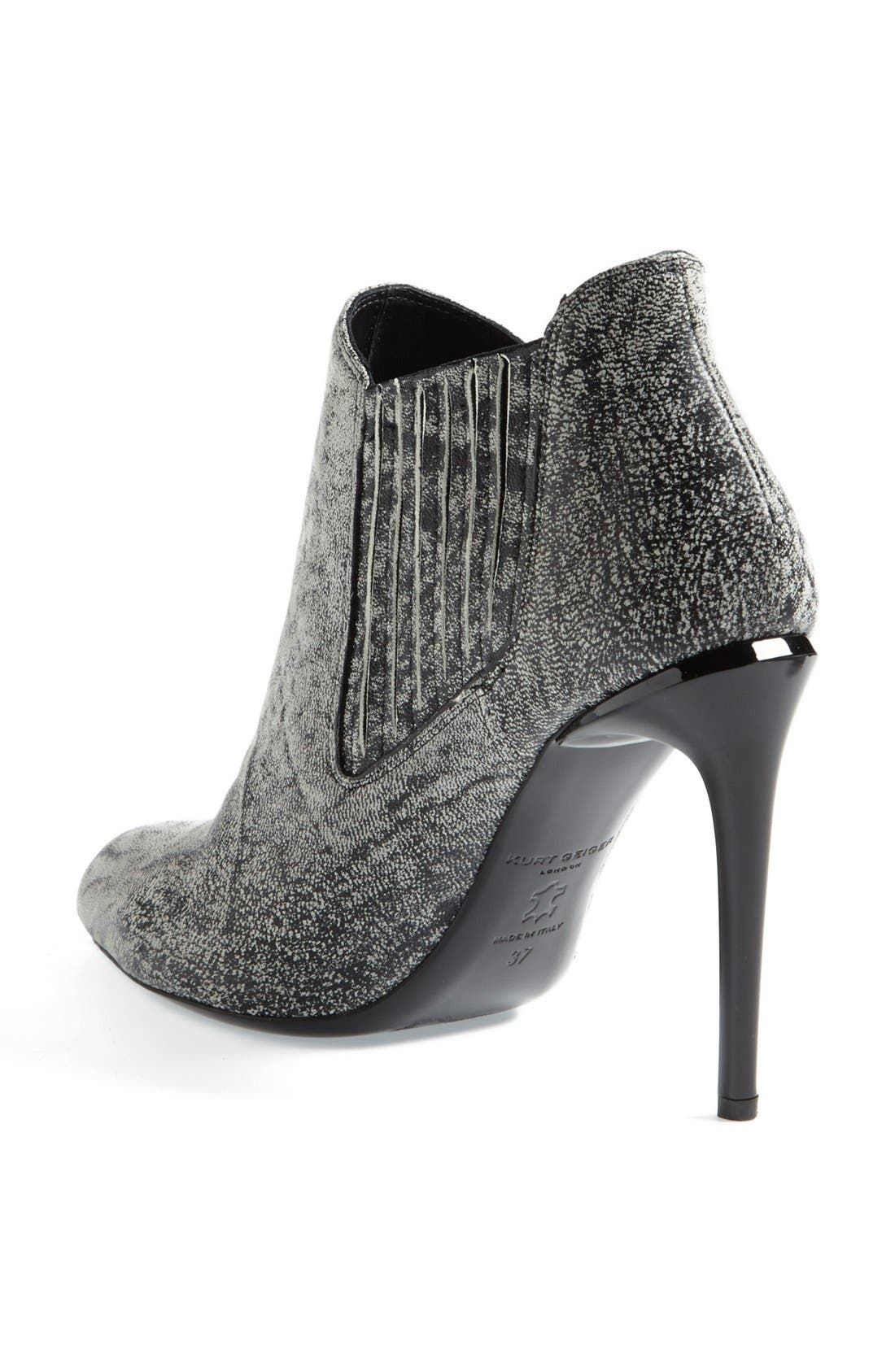 Alternate Image 2  - Kurt Geiger London 'Shard' Bootie