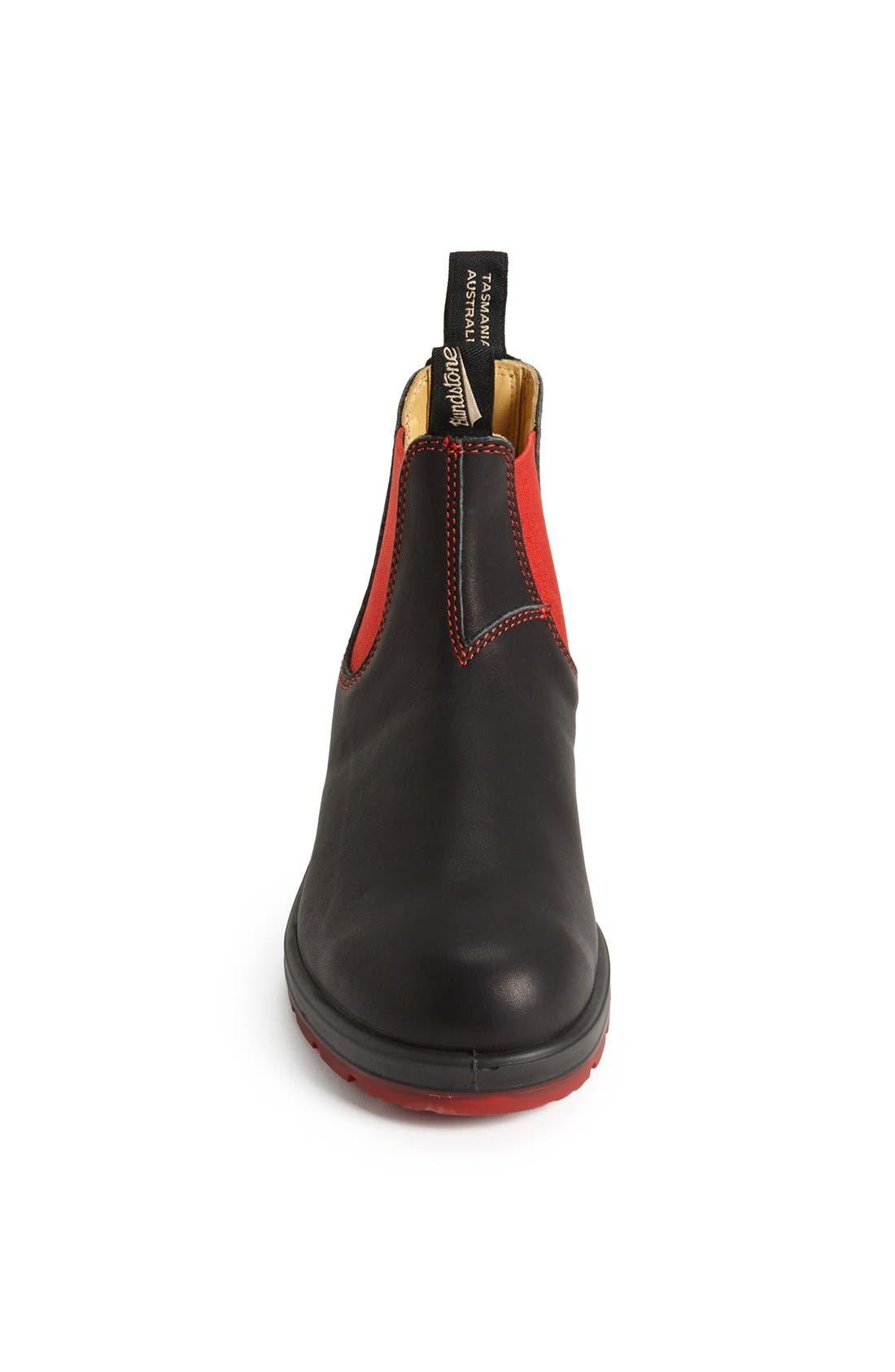 Alternate Image 3  - Blundstone Footwear Chelsea Boot (Men)