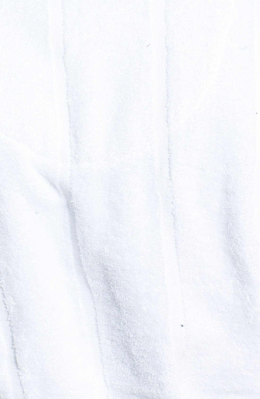 Ultra Lux Robe,                             Alternate thumbnail 2, color,                             Blanco