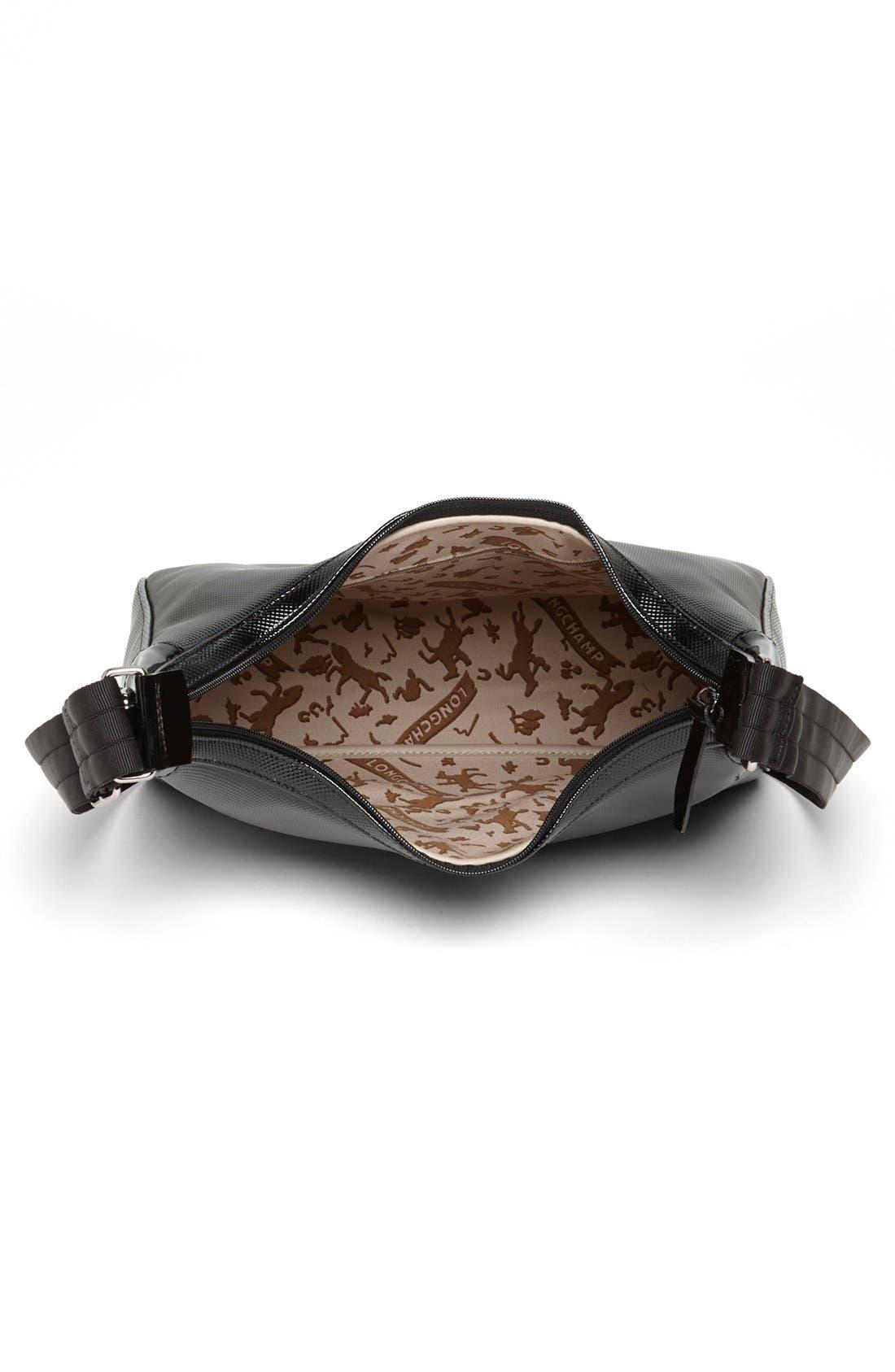 Alternate Image 3  - Longchamp 'Derby Verni' Hobo