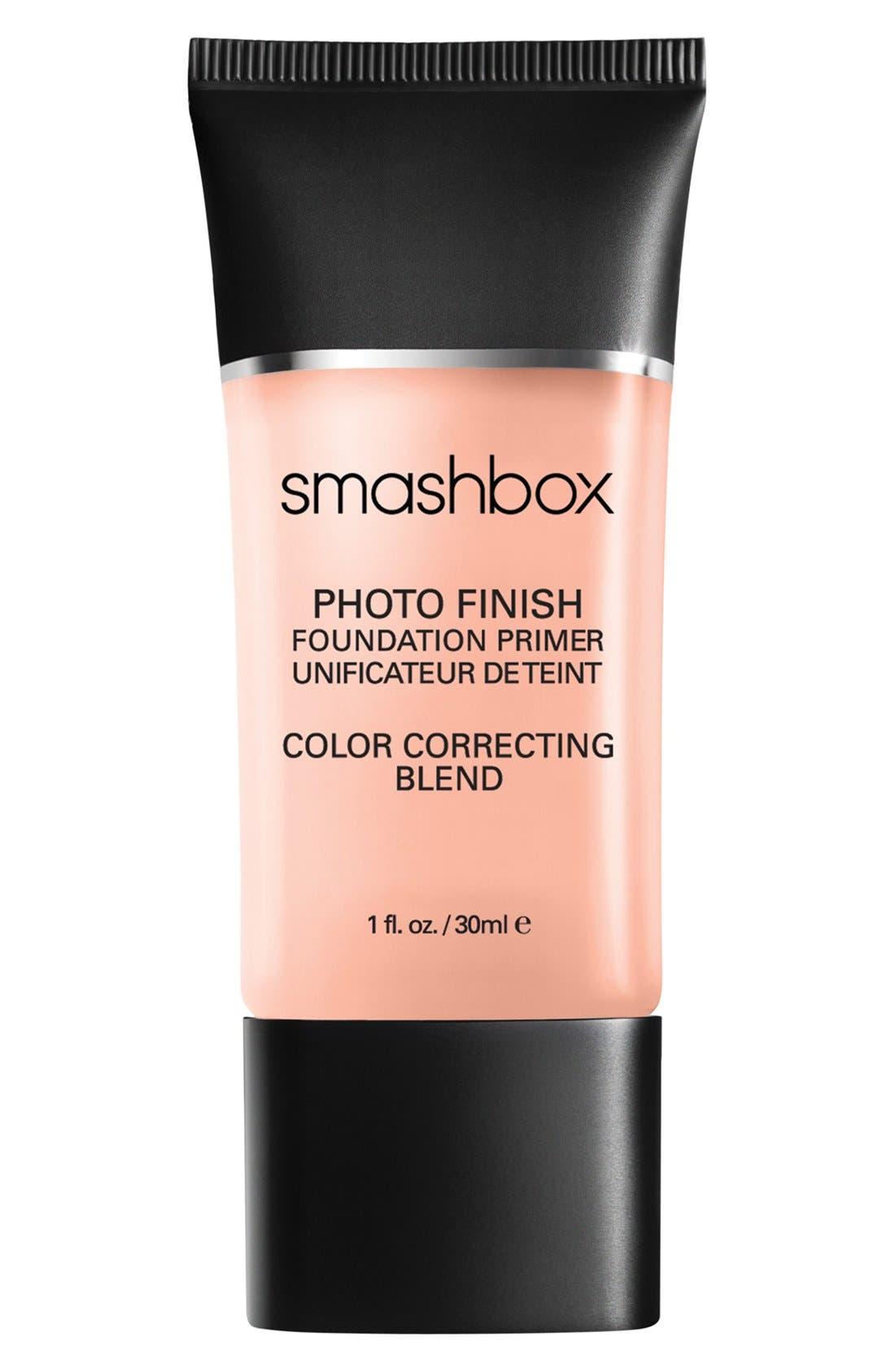 Smashbox Photo Finish Blend Color Correcting Foundation Primer