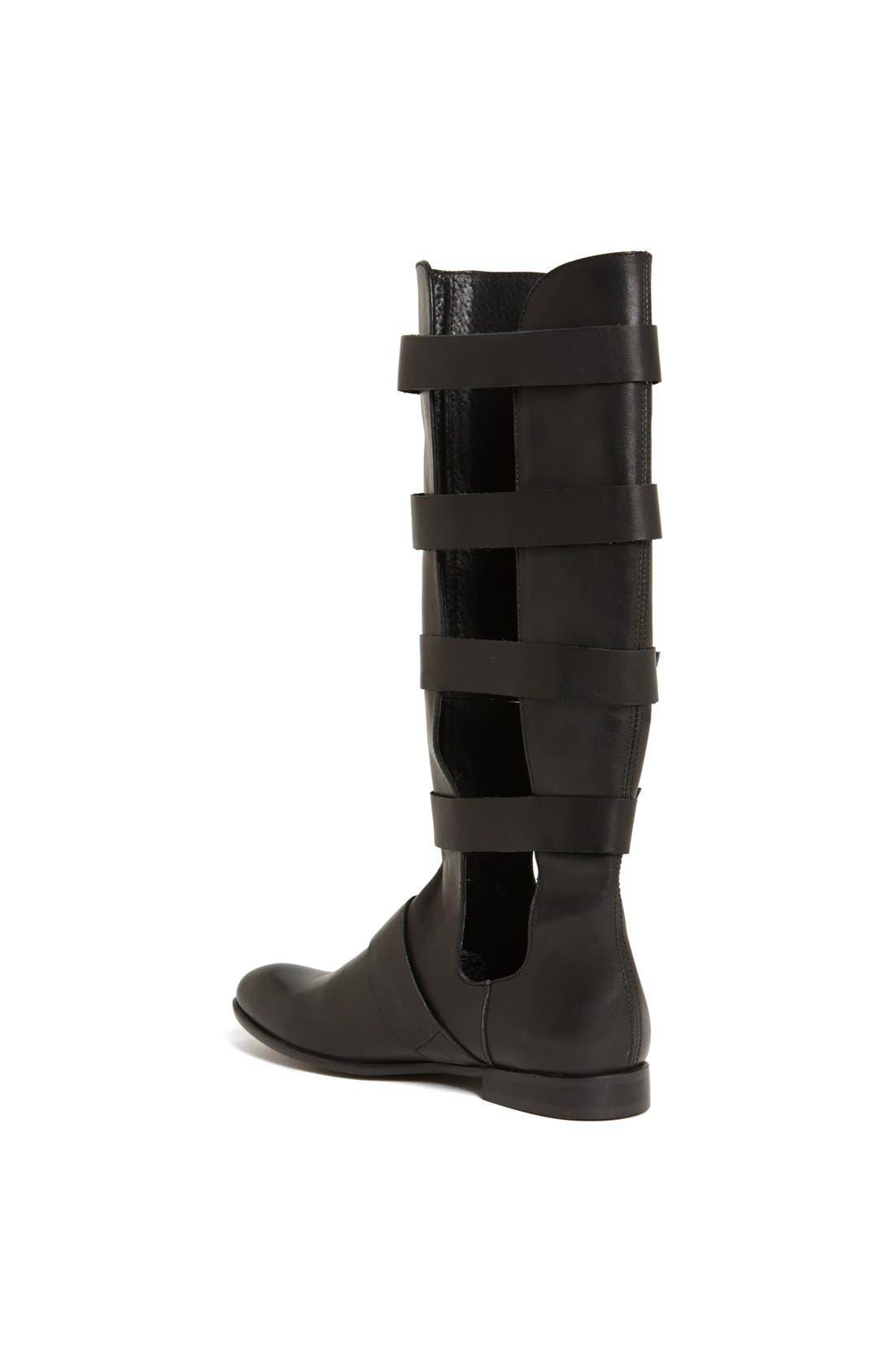 Alternate Image 2  - Topshop 'Demon' Tall Boot