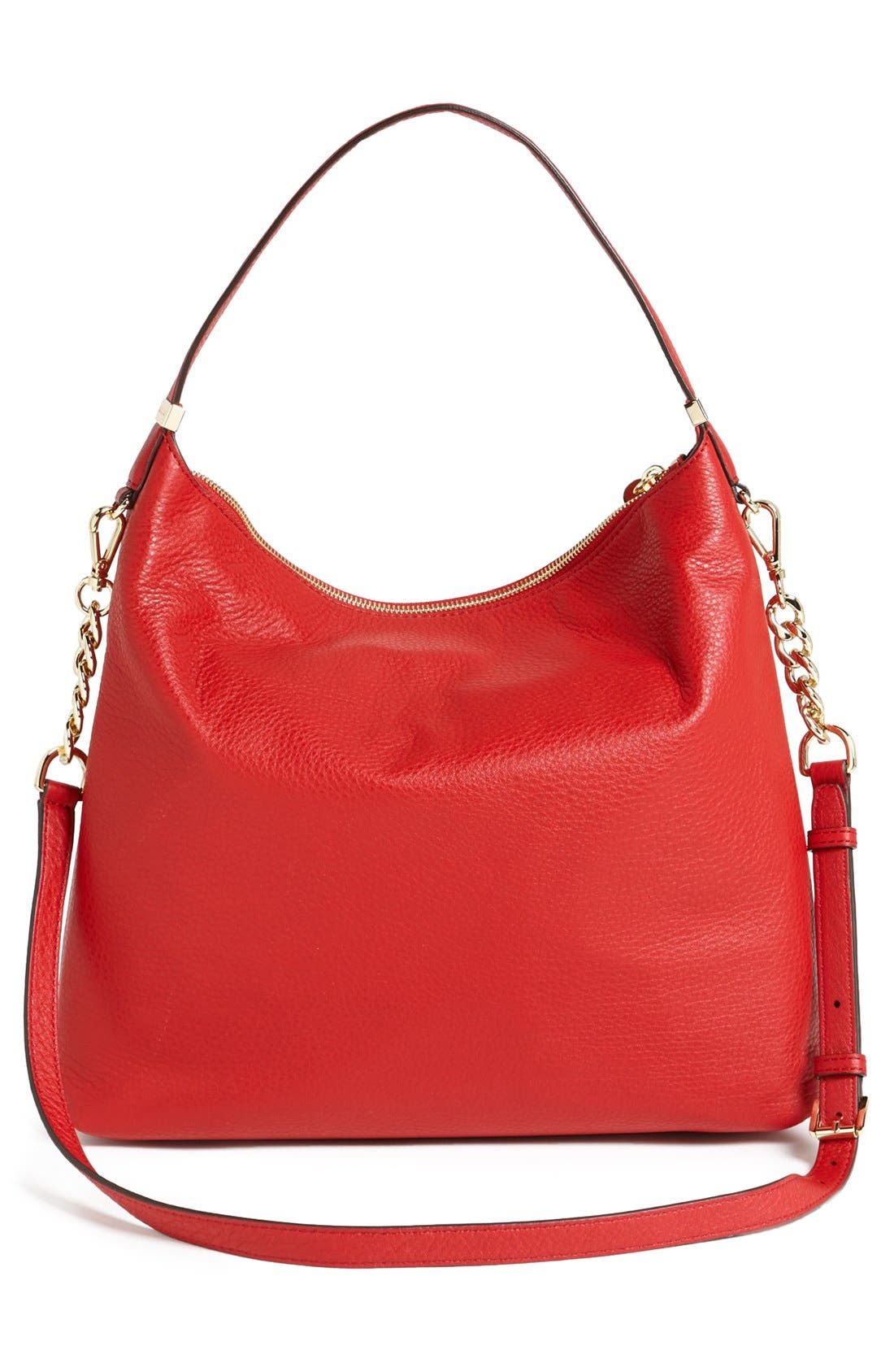Alternate Image 4  - MICHAEL Michael Kors 'Weston - Large' Shoulder Bag