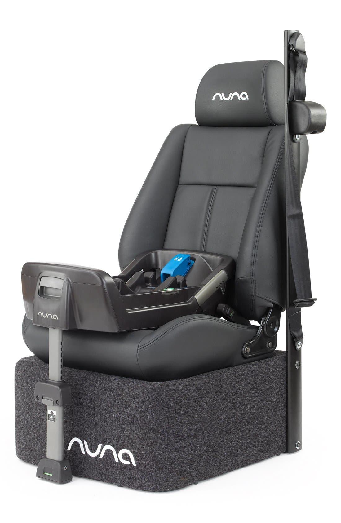 Alternate Image 2  - nuna 'PIPA™' Car Seat Base