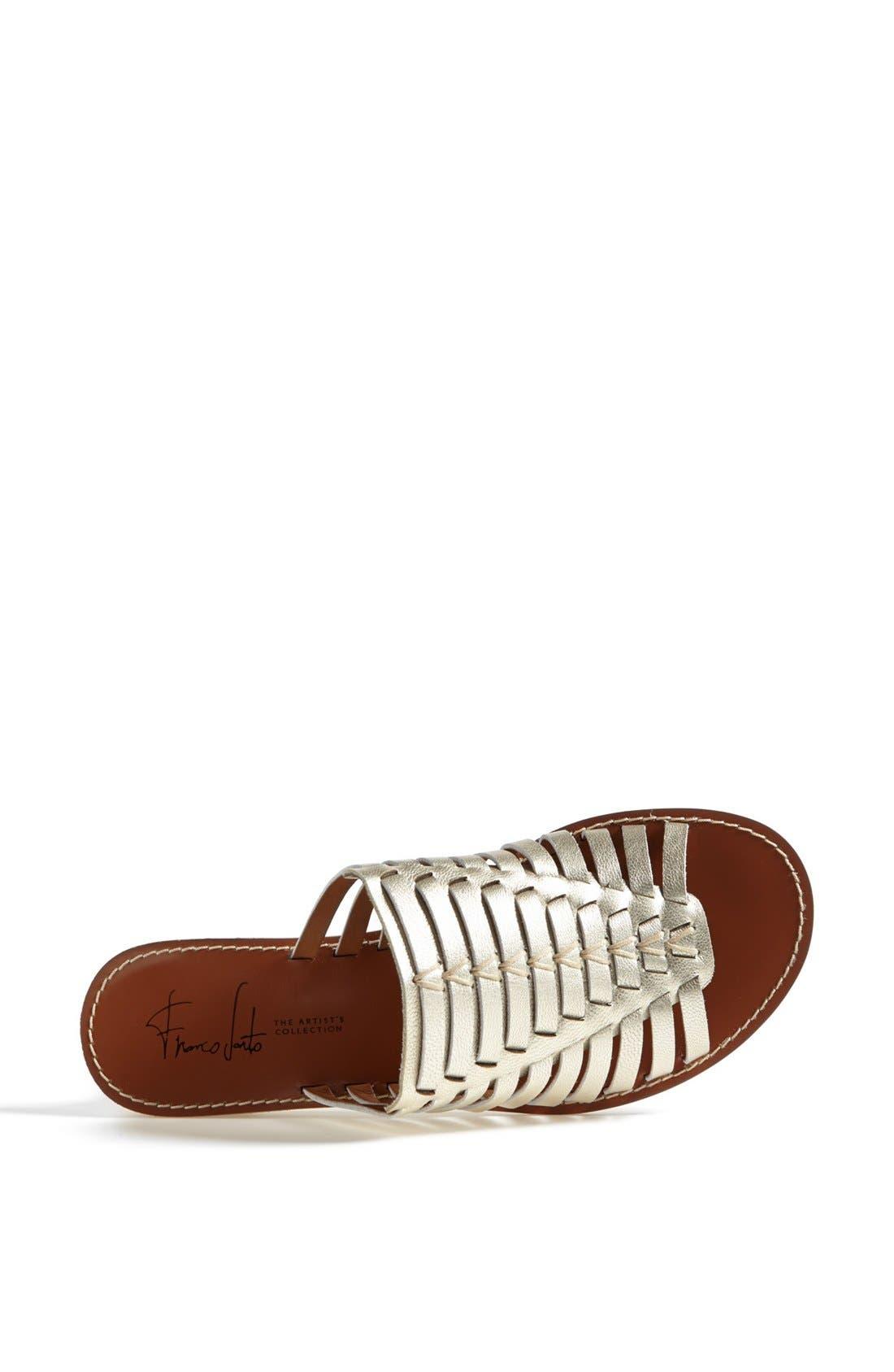 Alternate Image 3  - Franco Sarto 'Duval' Sandal