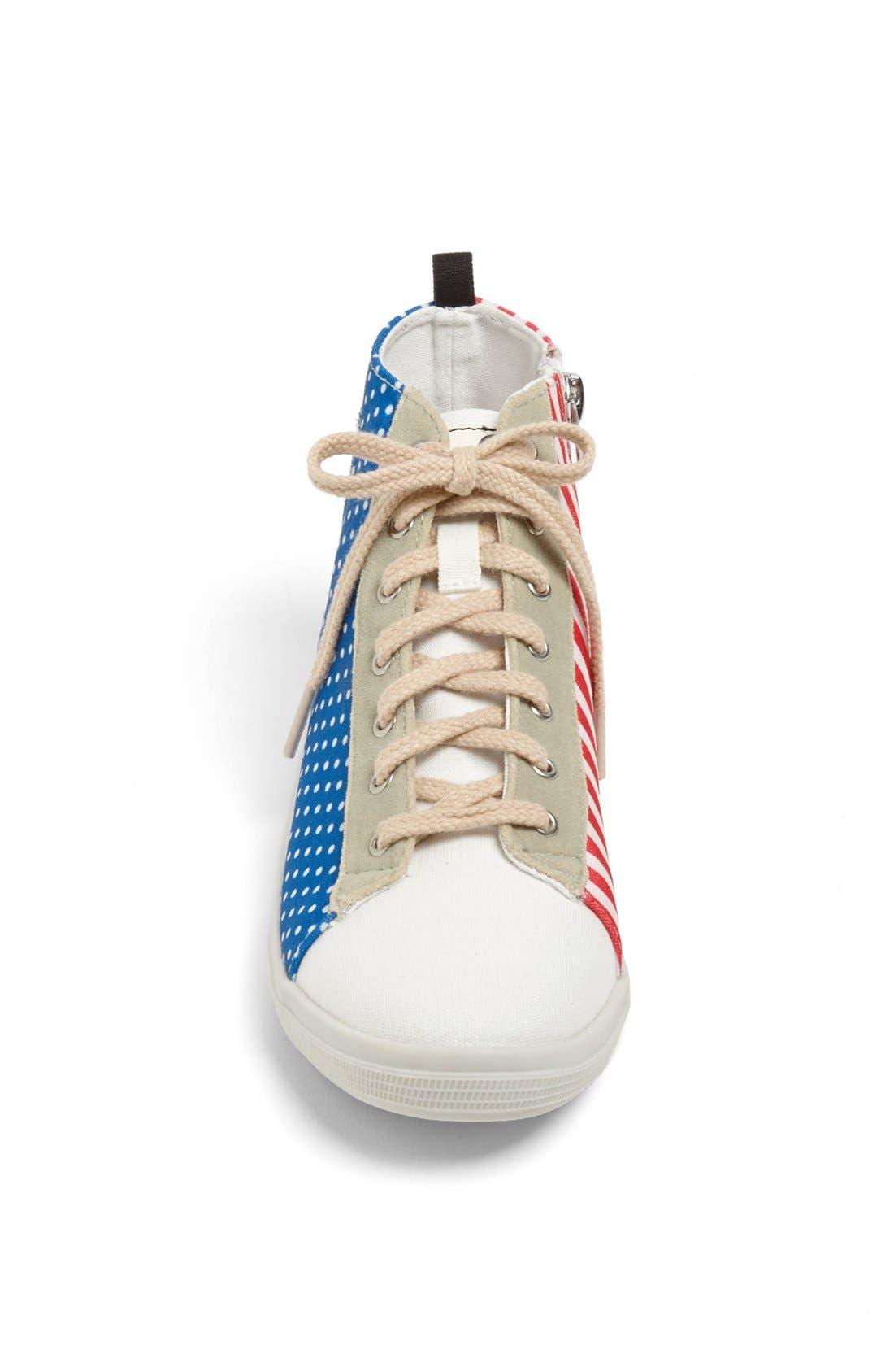 Alternate Image 3  - DV8 by Dolce Vita 'Karie' Sneaker