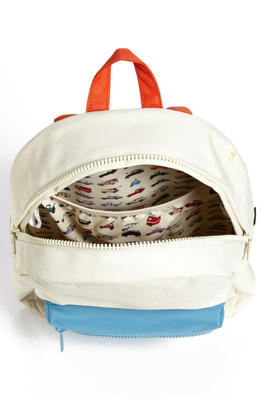 Alternate Image 3  - Herschel Supply Co. 'Settlement - Rad Cars with Rad Surfboards Collection' Backpack