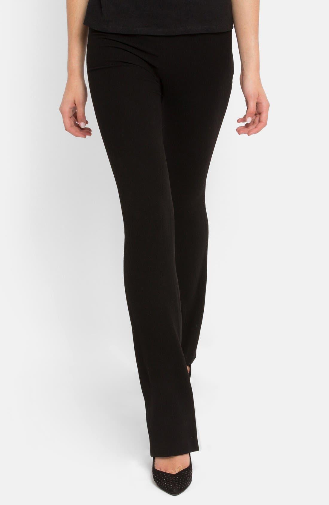 Main Image - maje 'Fameux' Pants
