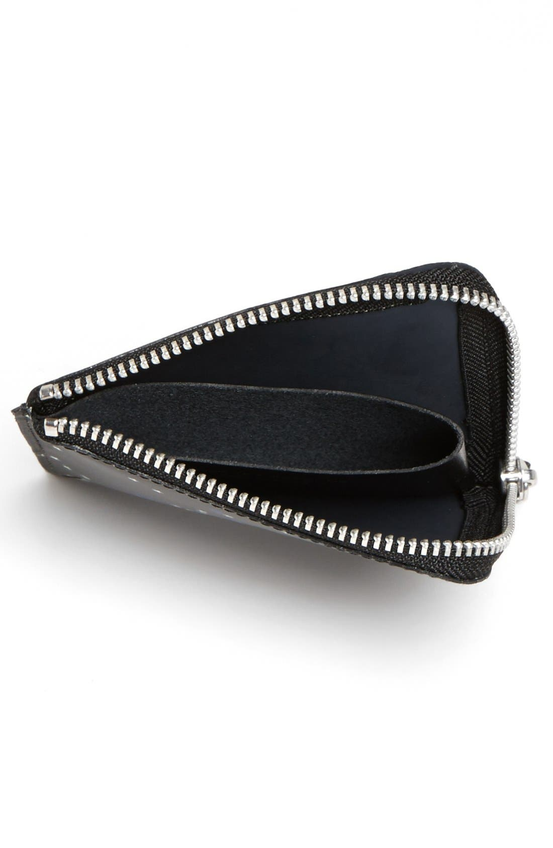 Alternate Image 2  - Comme des Garçons 'Bright Star - Small' French Wallet