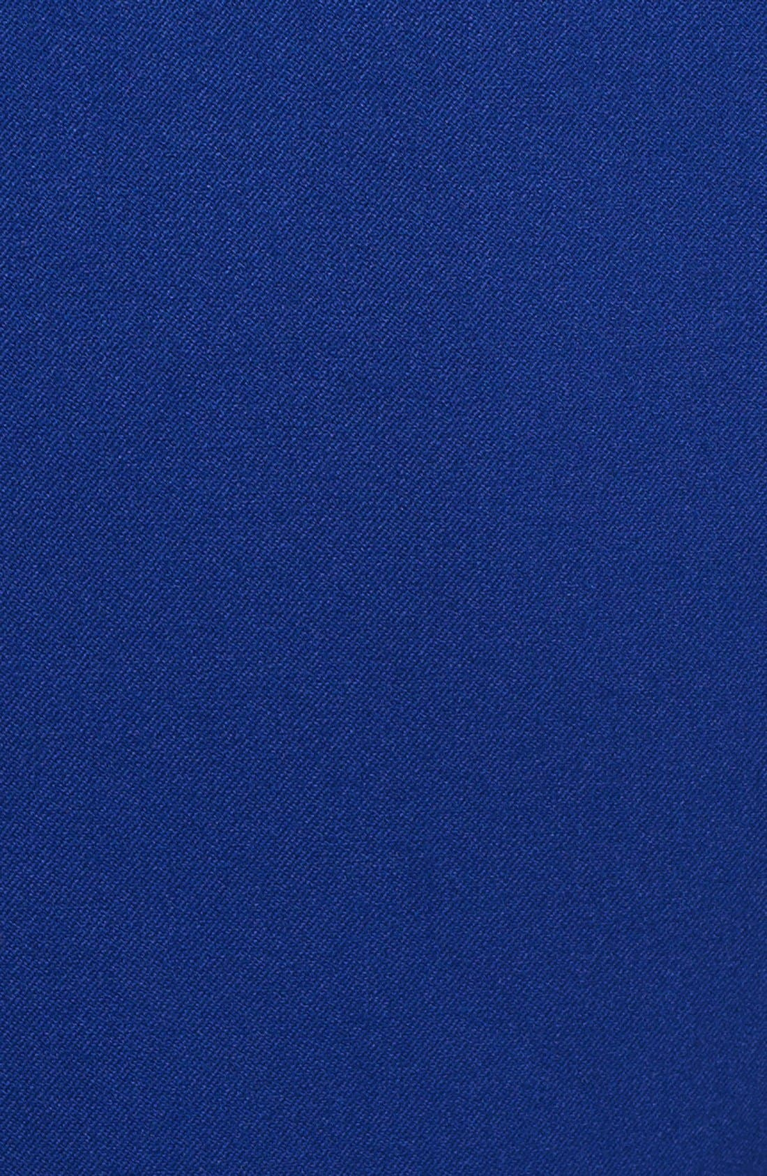 Alternate Image 4  - Black Halo 'Bryce' Cap Sleeve Sheath Dress