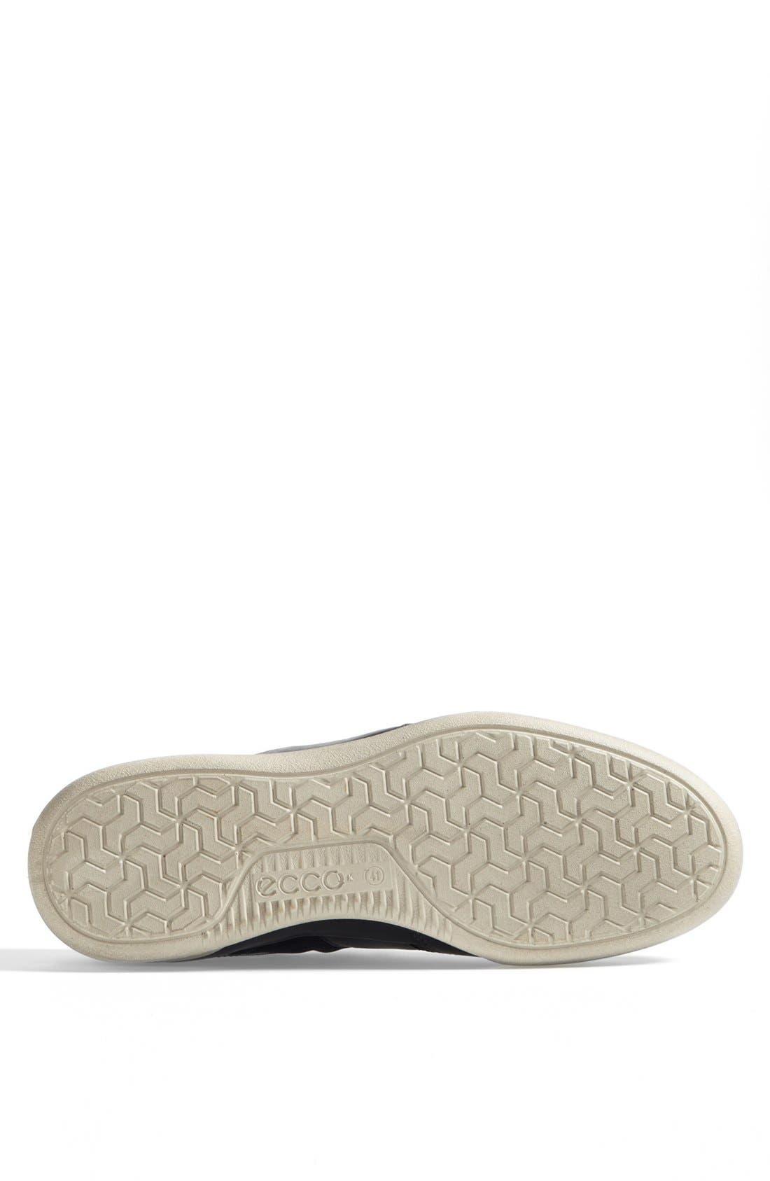 Alternate Image 4  - ECCO 'Enrico' Sneaker
