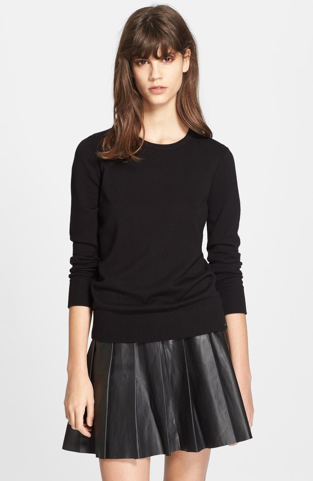 Alternate Image 1 Selected - rag & bone 'Casey' Sweater