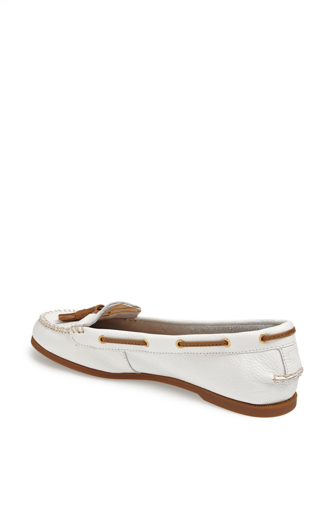 Alternate Image 2  - Sperry Top-Sider® 'Sabrina' Flat