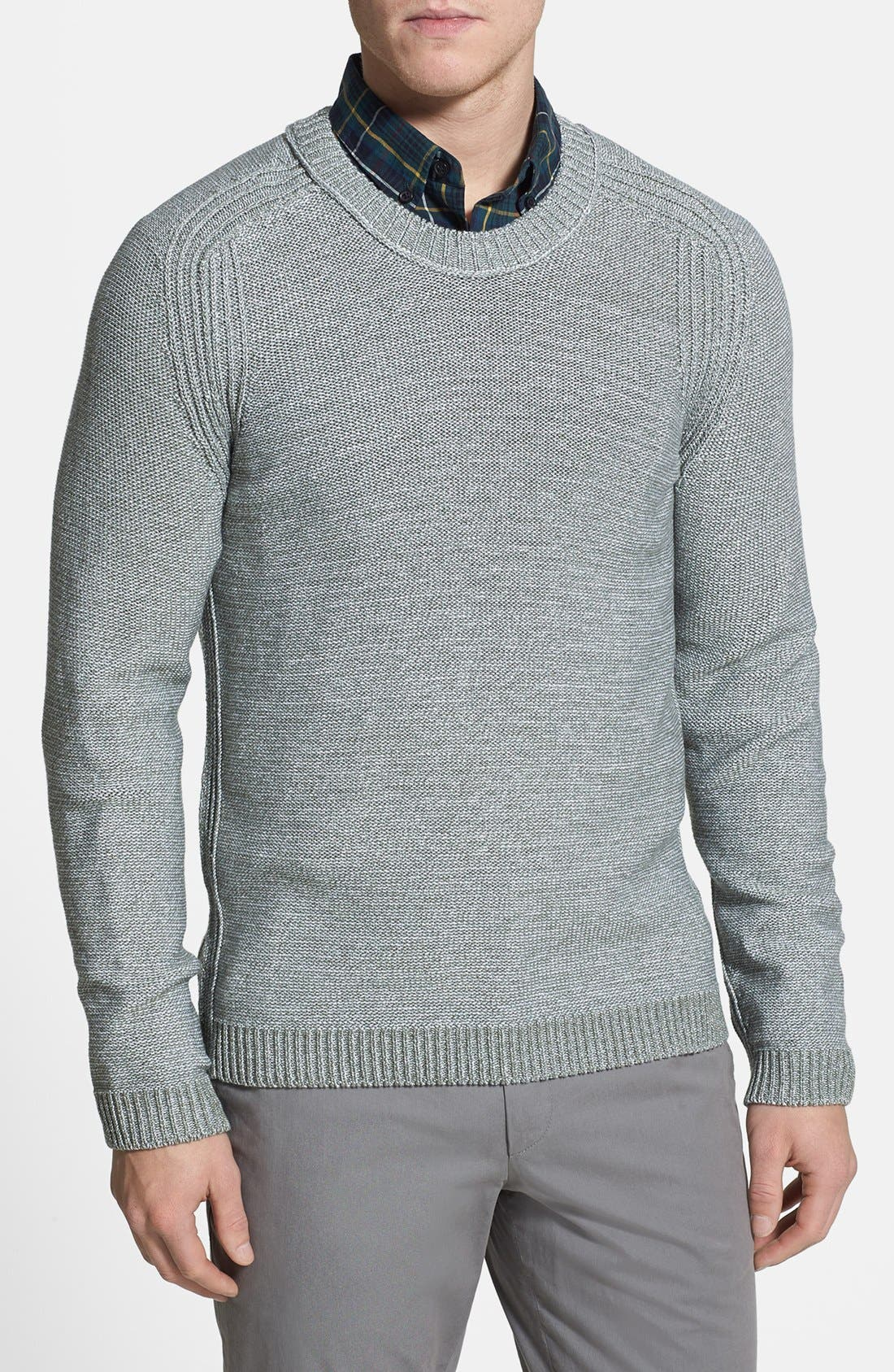 Alternate Image 1 Selected - BOSS Orange 'Komposo' Sweater