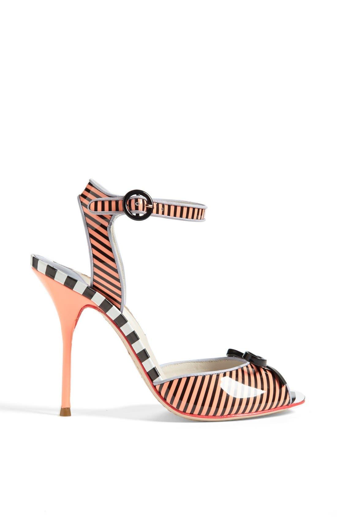 Alternate Image 4  - Sophia Webster Footwear 'Lula 11' Sandal