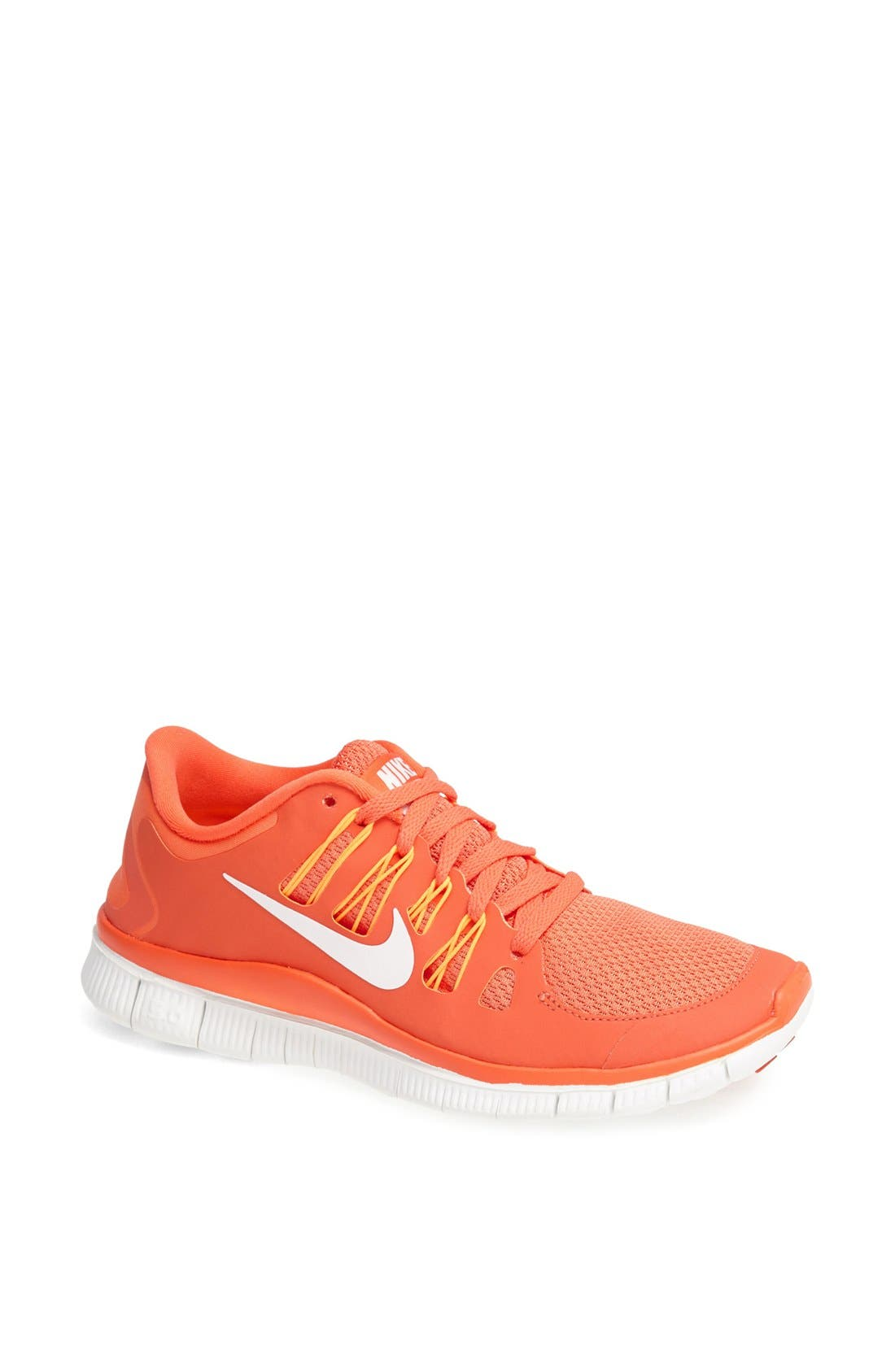 Alternate Image 1 Selected - Nike 'Free 5.0' Running Shoe (Women)