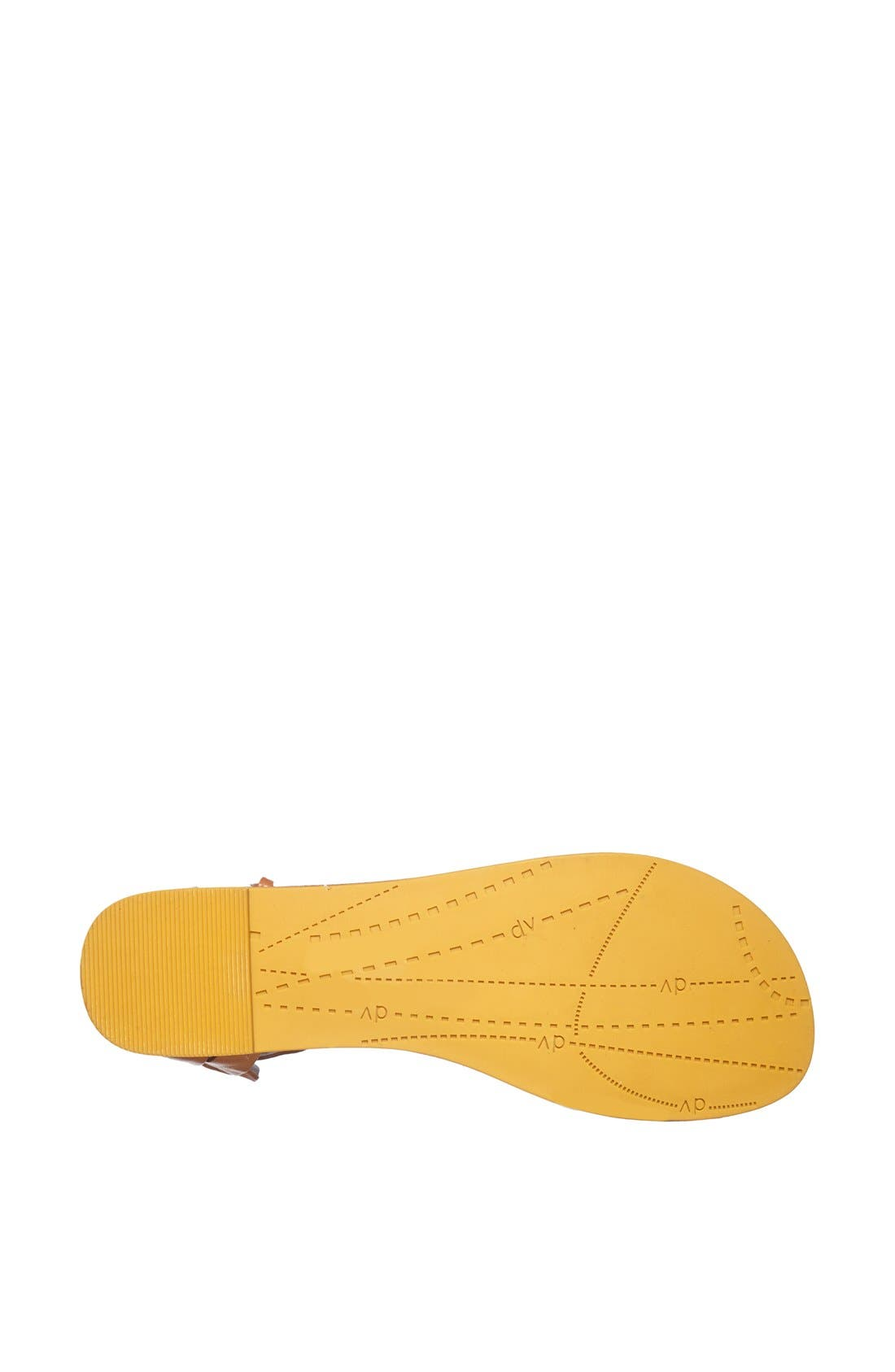 Alternate Image 4  - DV by Dolce Vita 'Daffodil' Sandal