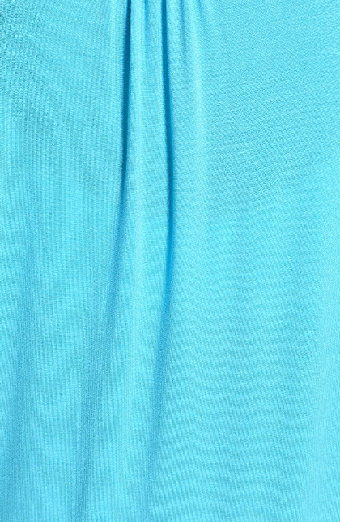 Alternate Image 3  - Midnight by Carole Hochman 'Magic Moment' Sleep Shirt (Plus Size)