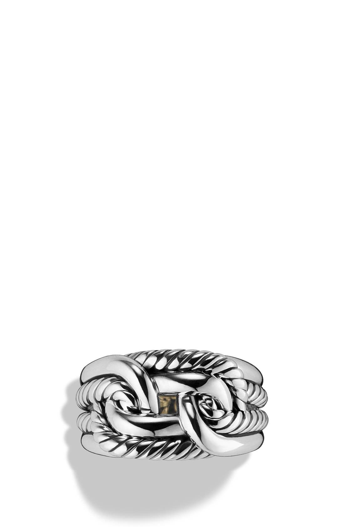 Alternate Image 2  - David Yurman 'Labyrinth' Ring