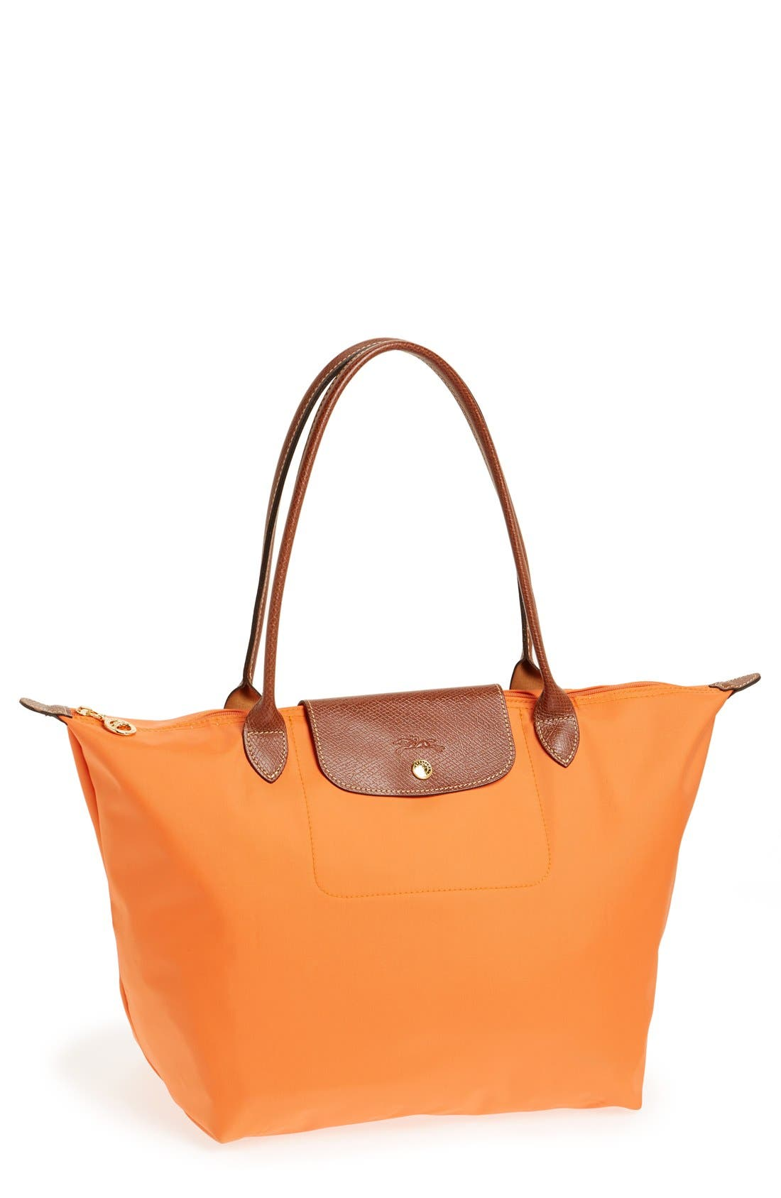 Alternate Image 1 Selected - Longchamp 'Large Le Pliage' Tote