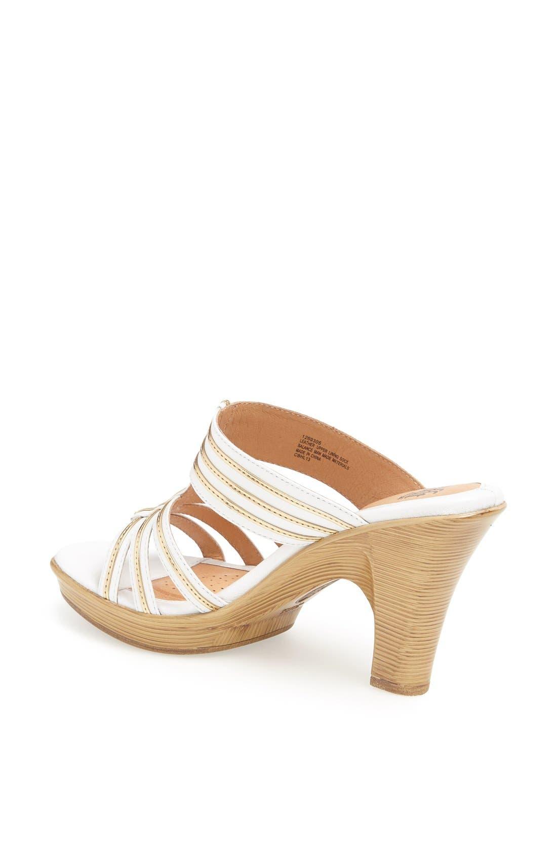 Alternate Image 2  - Söfft 'Perla' Sandal