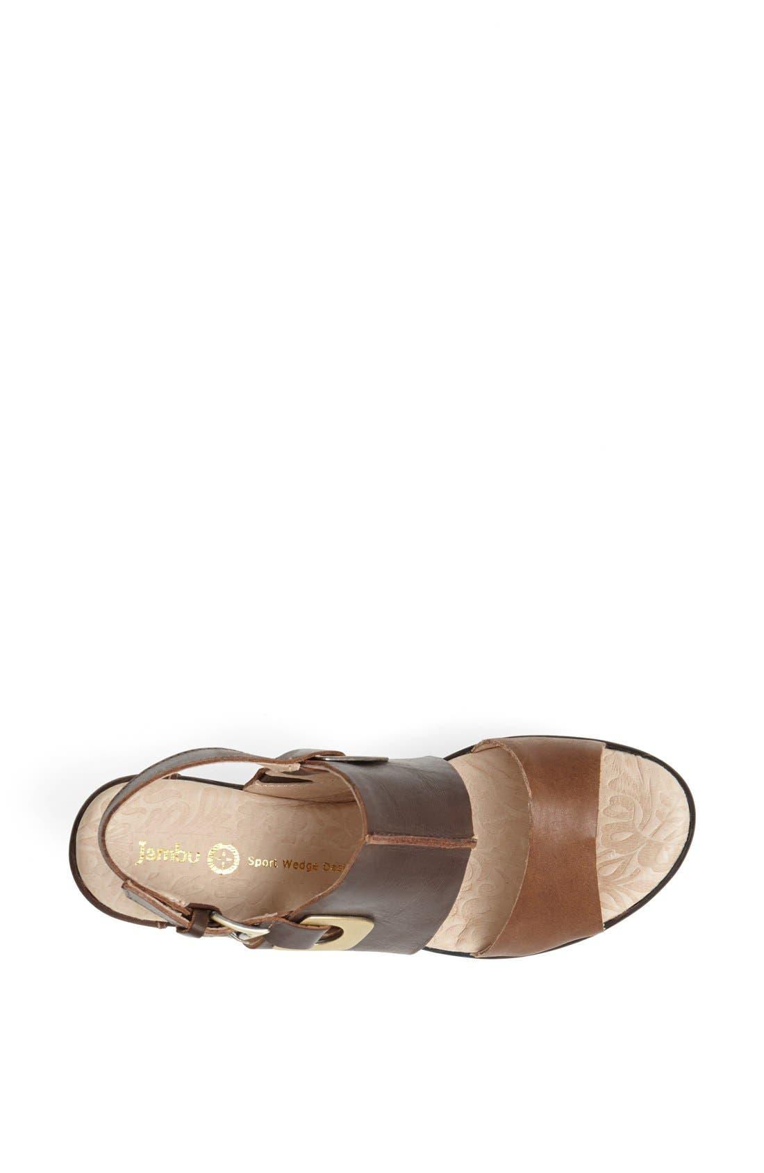 Alternate Image 3  - Jambu 'Gem' Sandal
