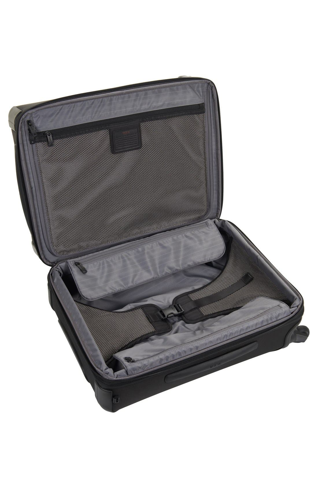 Alternate Image 3  - Tumi 'Alpha 2' Continental Carry-On (22 Inch)