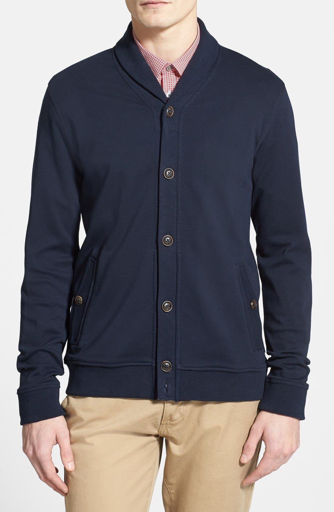 Alternate Image 1 Selected - Ted Baker London 'Norre' Cardigan