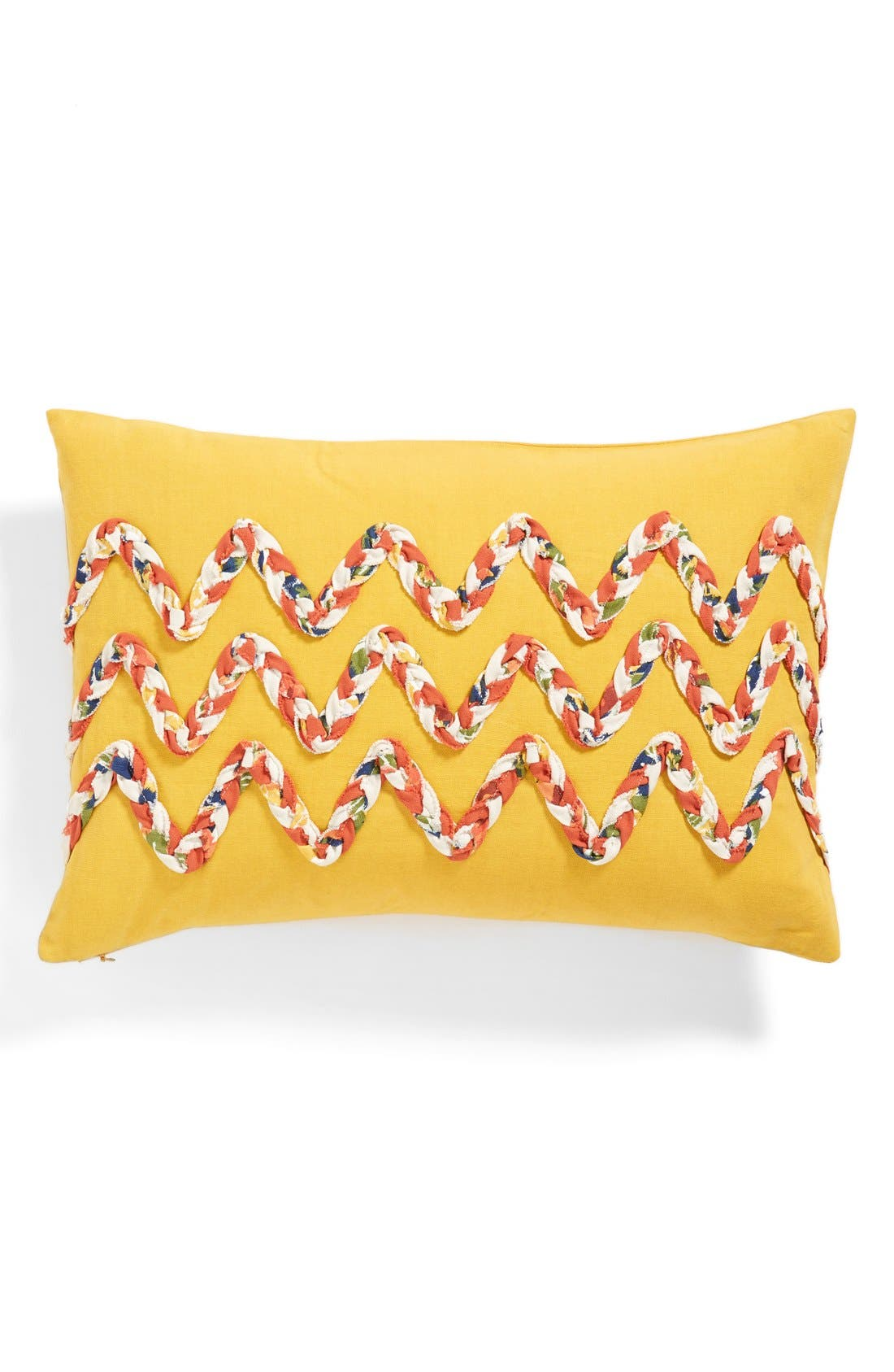 Alternate Image 1 Selected - Nordstrom at Home 'Ziggy' Pillow