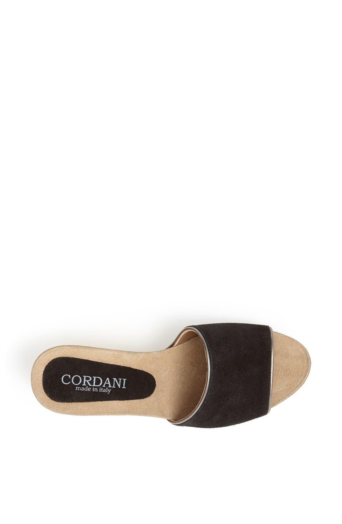 Alternate Image 3  - Cordani 'Abby' Sandal