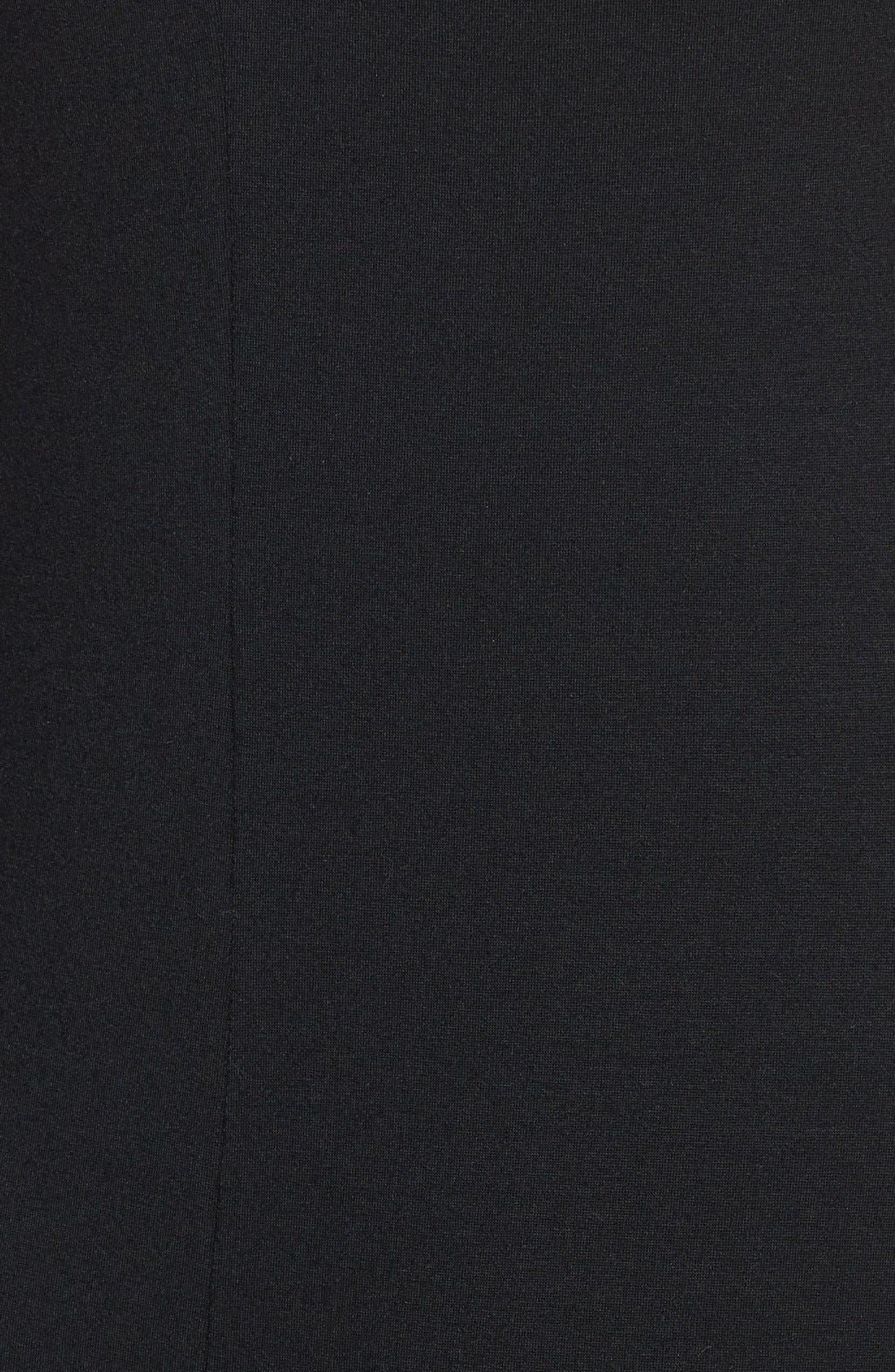 Alternate Image 3  - Robin Piccone 'Karina' Pleat Cover-Up Maxi Dress