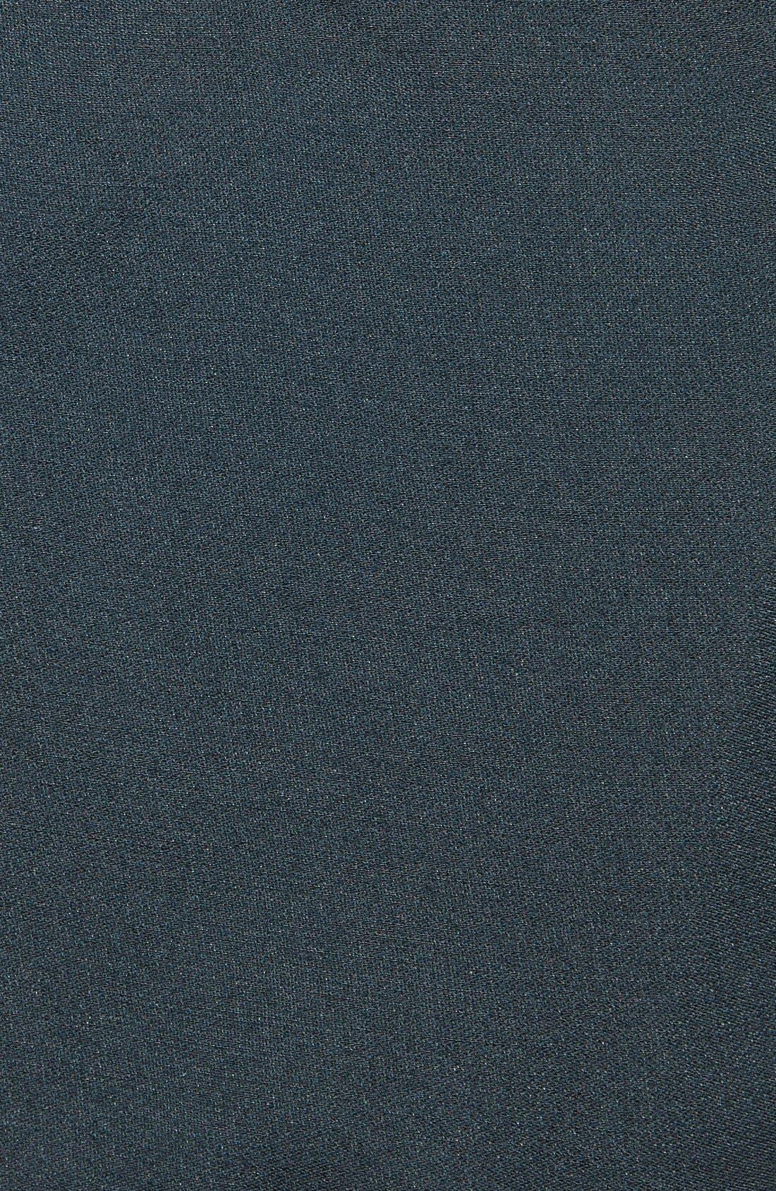 Alternate Image 3  - Helmut Lang 'Flash' Draped Crop Pants