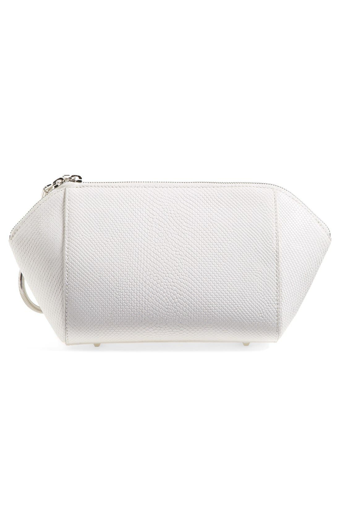 Alternate Image 3  - Alexander Wang 'Chastity' Leather Clutch