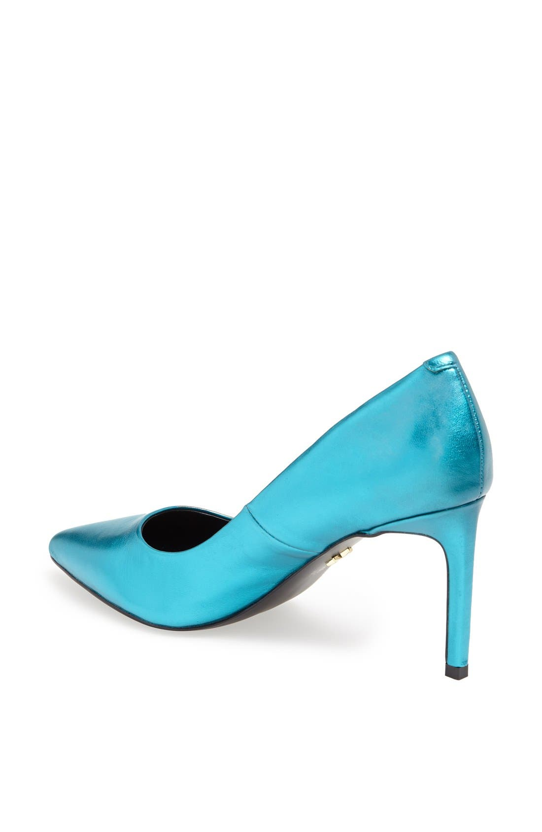 Alternate Image 2  - KG Kurt Geiger 'Bea' Pointy Toe Pump