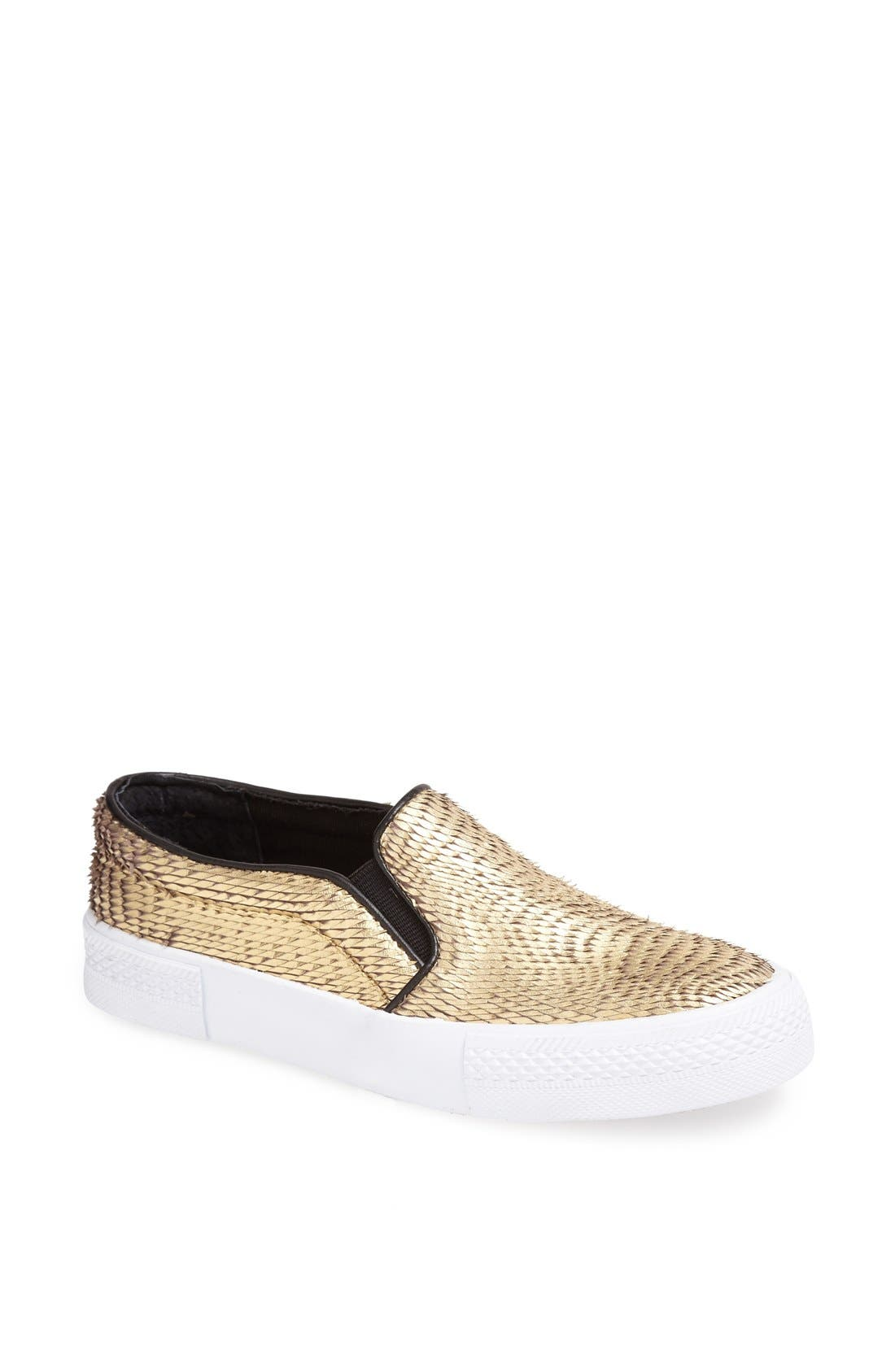 Main Image - The Blonde Salad x Steve Madden 'NYC' Sneaker