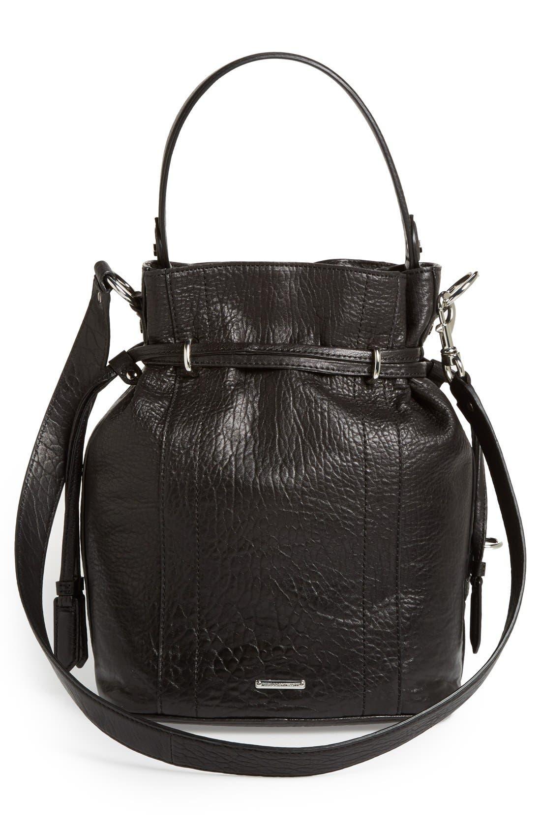 Alternate Image 4  - Rebecca Minkoff 'Harley' Bucket Bag