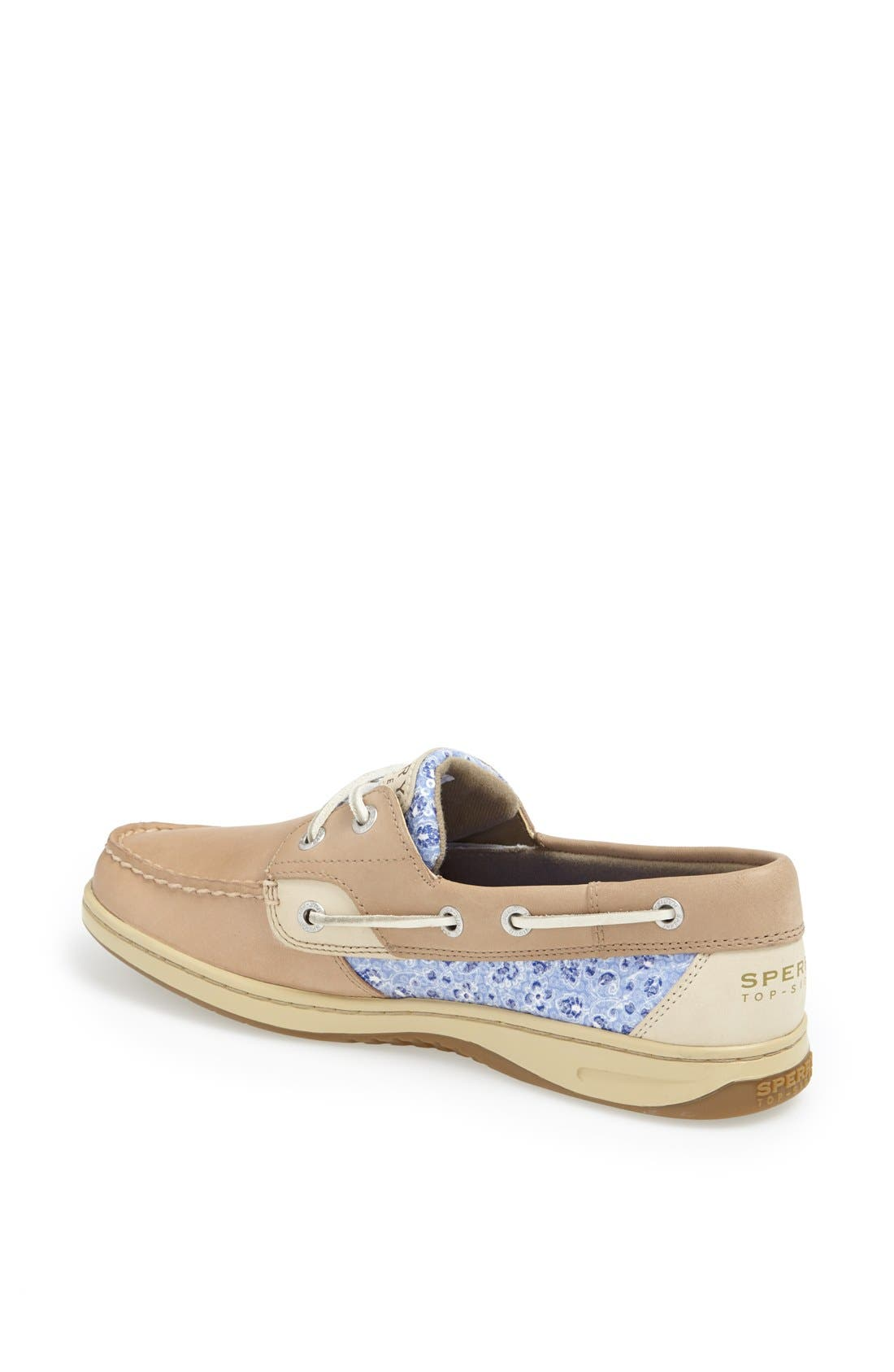 Alternate Image 2  - Sperry 'Bluefish 2-Eye' Boat Shoe (Women)