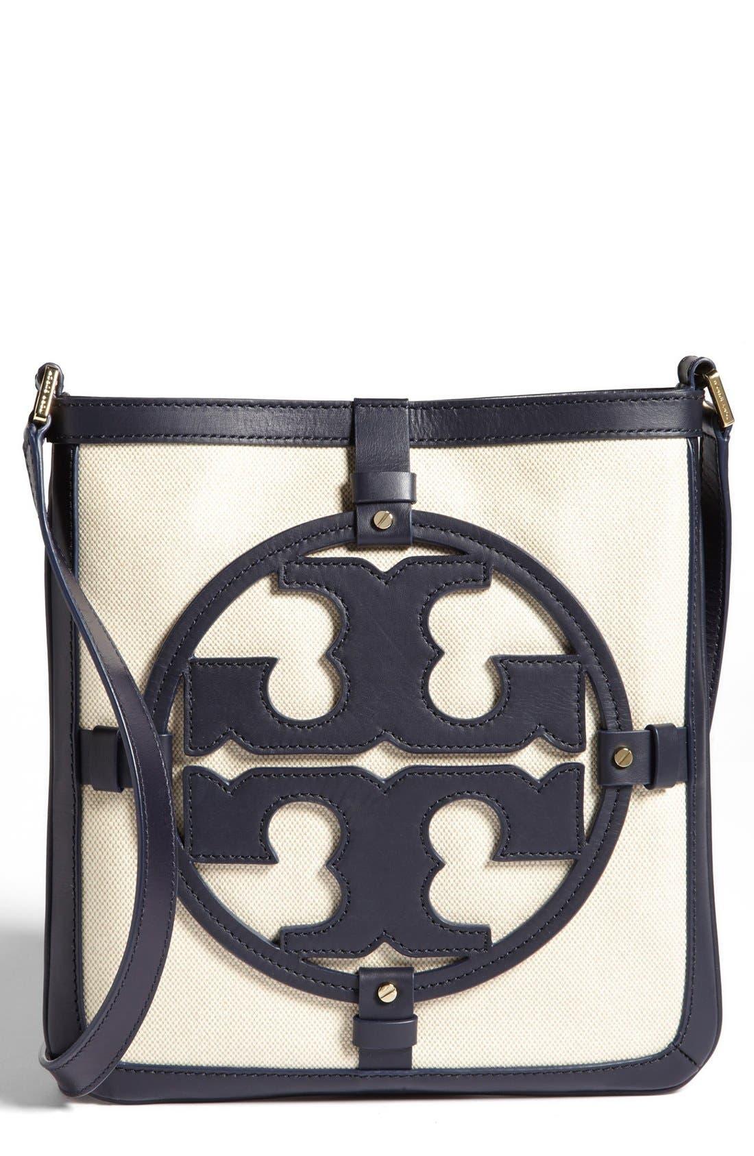 Main Image - Tory Burch 'Holly' Crossbody Bag