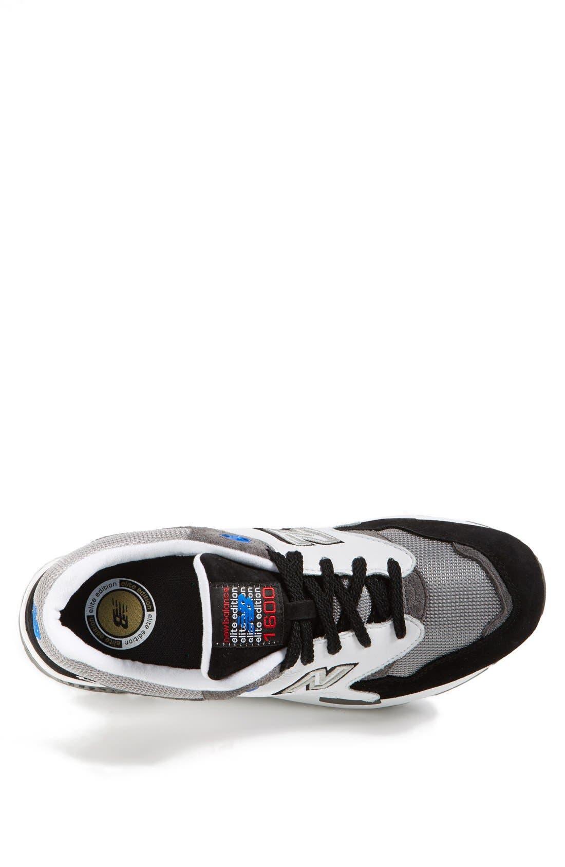 Alternate Image 3  - New Balance '1600' Sneaker (Men)