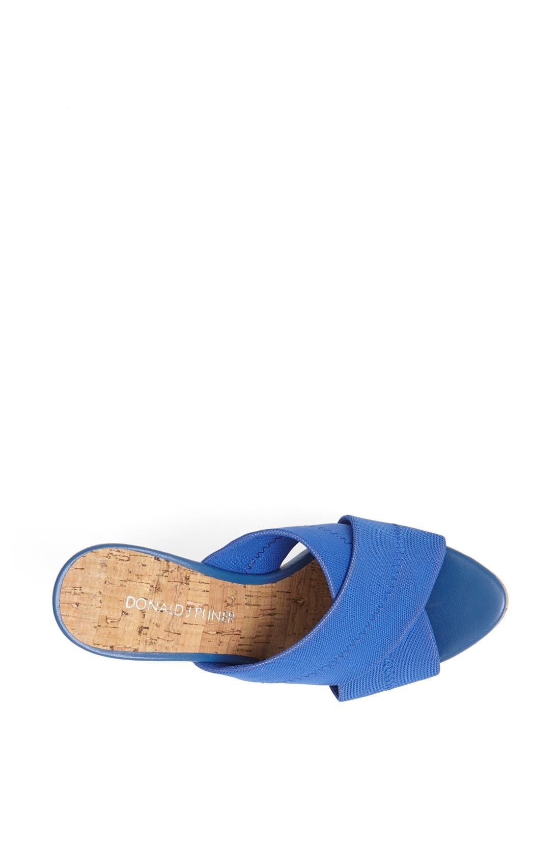Alternate Image 3  - Donald J Pliner 'Kaz' Wedge Sandal