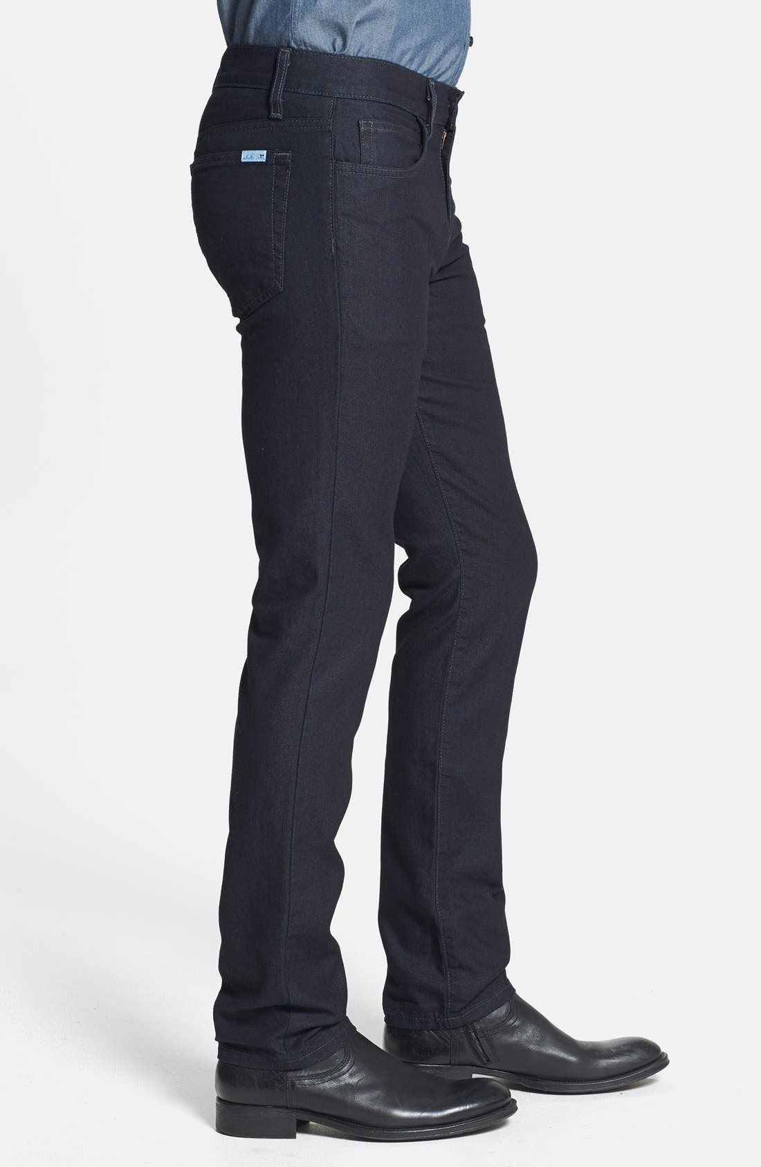 Alternate Image 3  - Joe's 'Slim' Skinny Fit Jeans (Deandre)