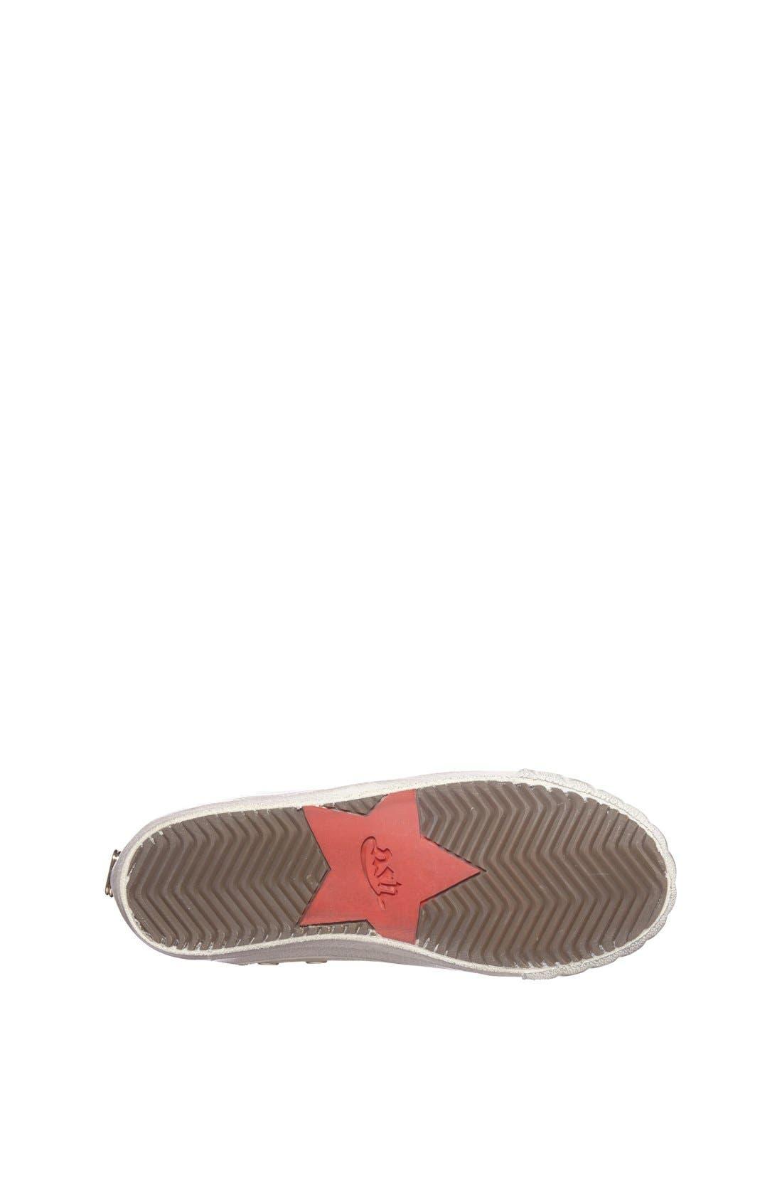 Alternate Image 4  - Ash 'Candy' Sneaker (Little Kid & Big Kid)