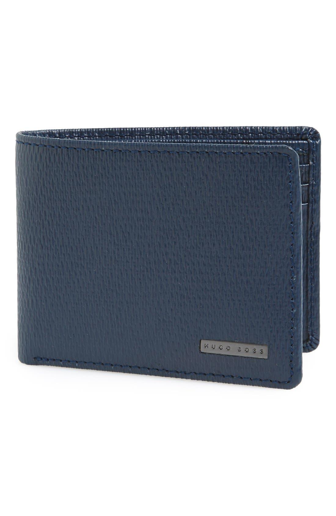 Alternate Image 1 Selected - BOSS HUGO BOSS 'Lillis' Wallet